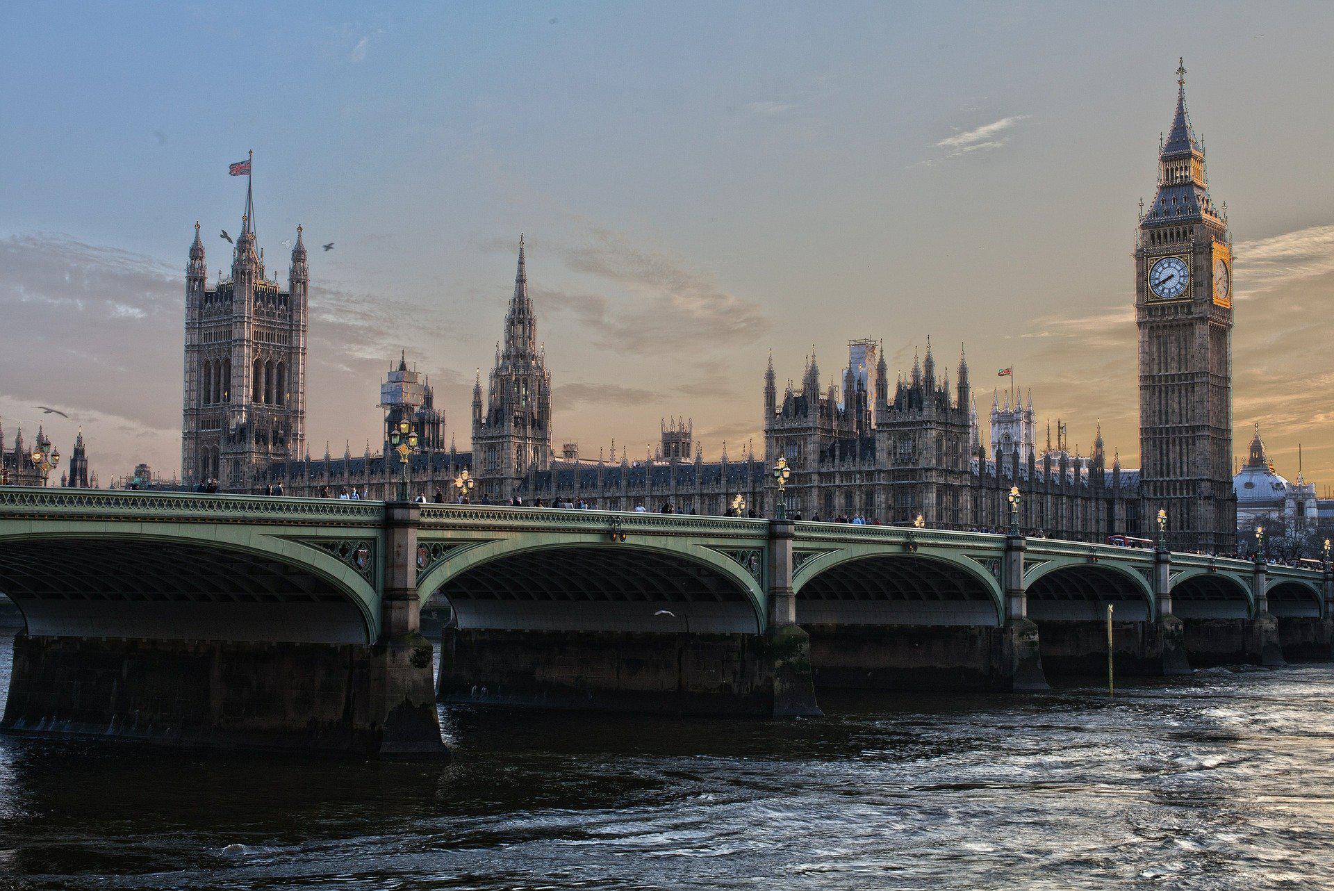 Изменения в налоговом законодательстве Великобритании
