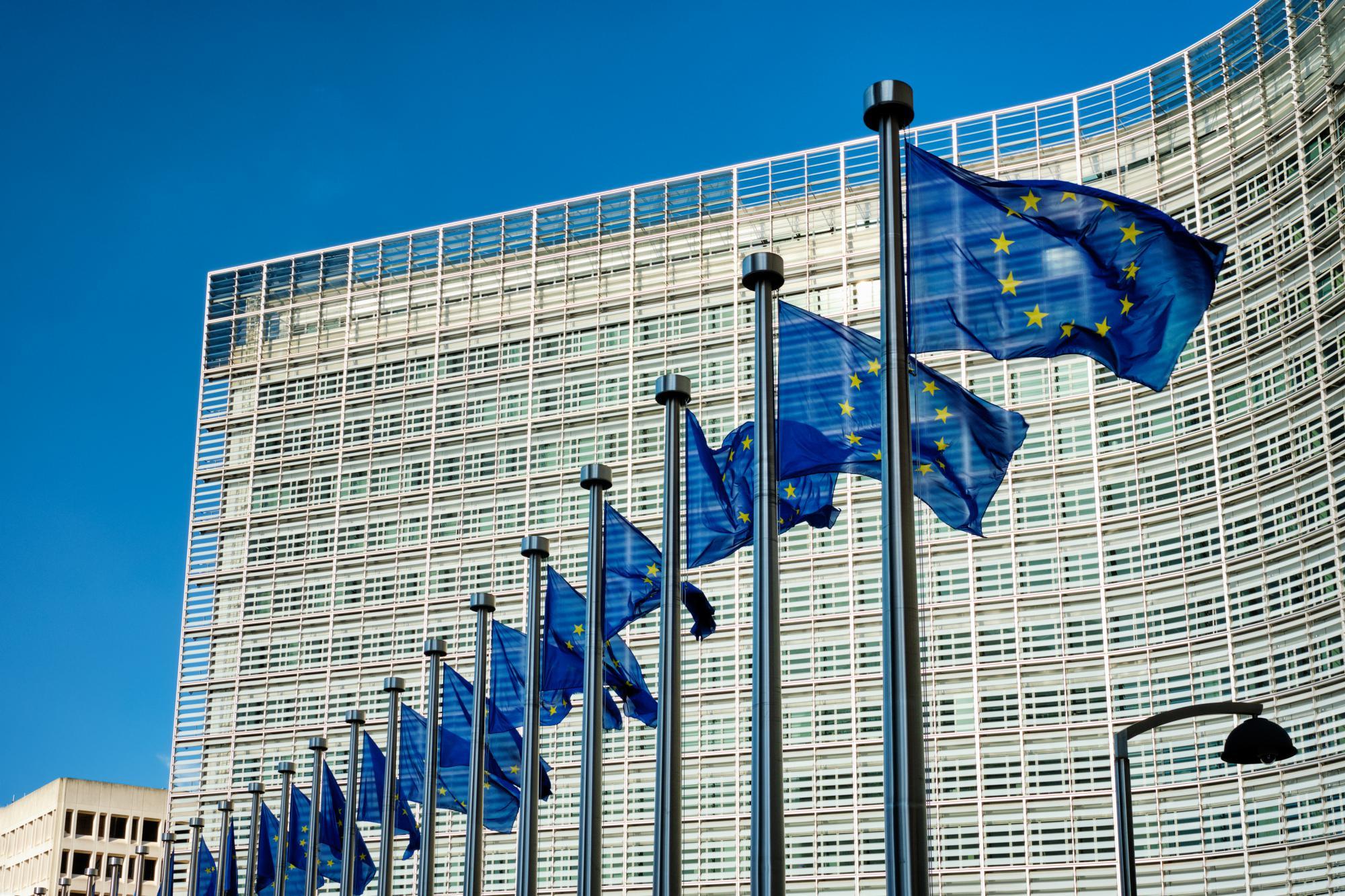 Еврокомиссия предложила законопроект по борьбе с уходом компаний от уплаты налогов