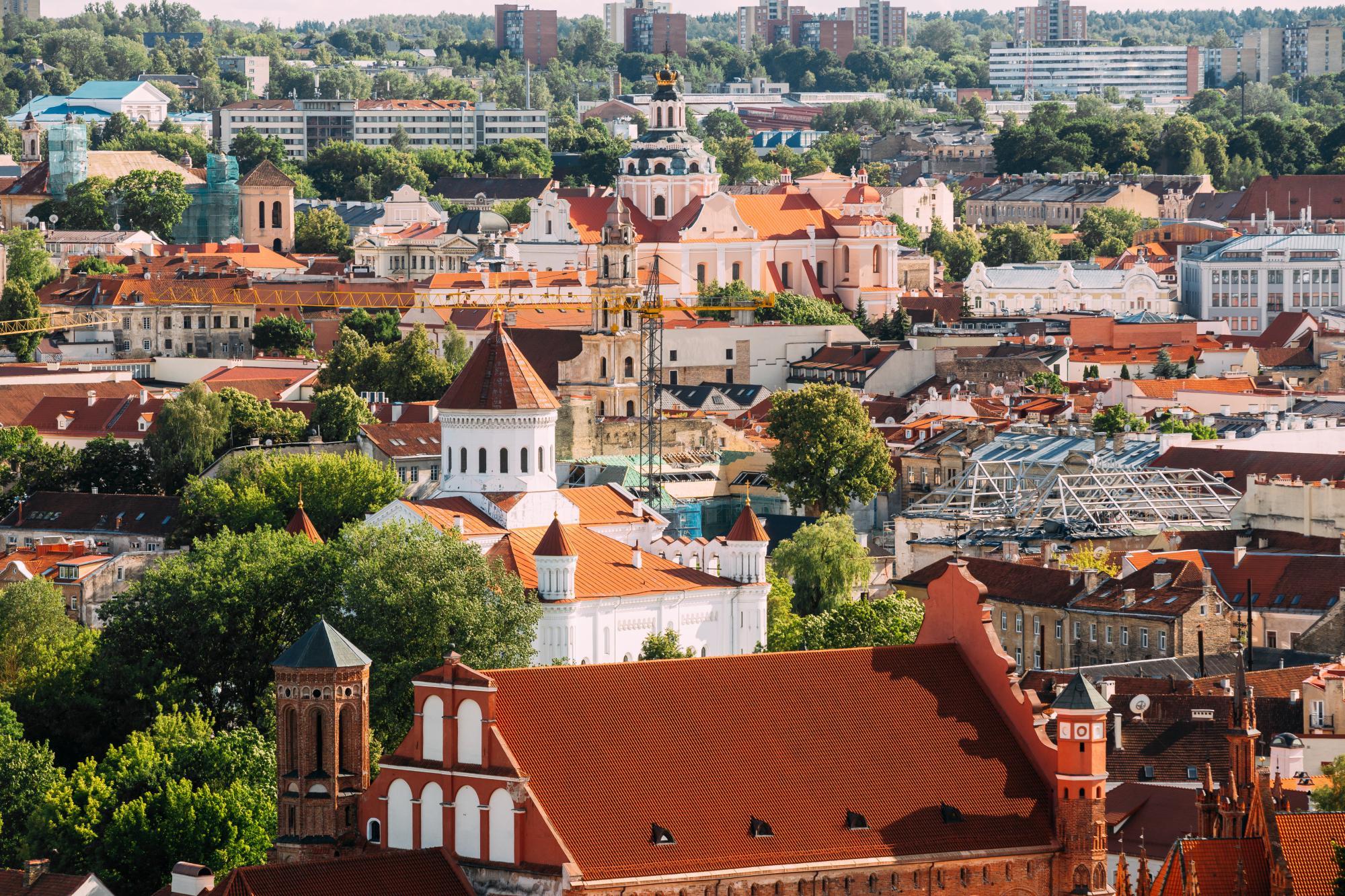 Литва одобрила новые льготы для крупных инвестиционных проектов
