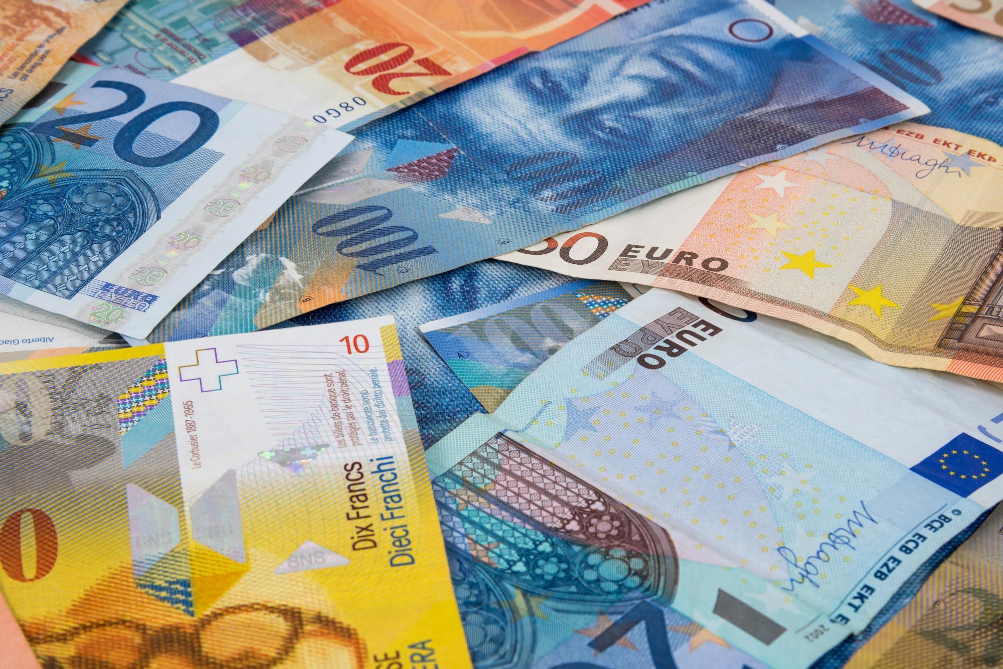HMRC последний раз предупредило владельцев швейцарских счетов