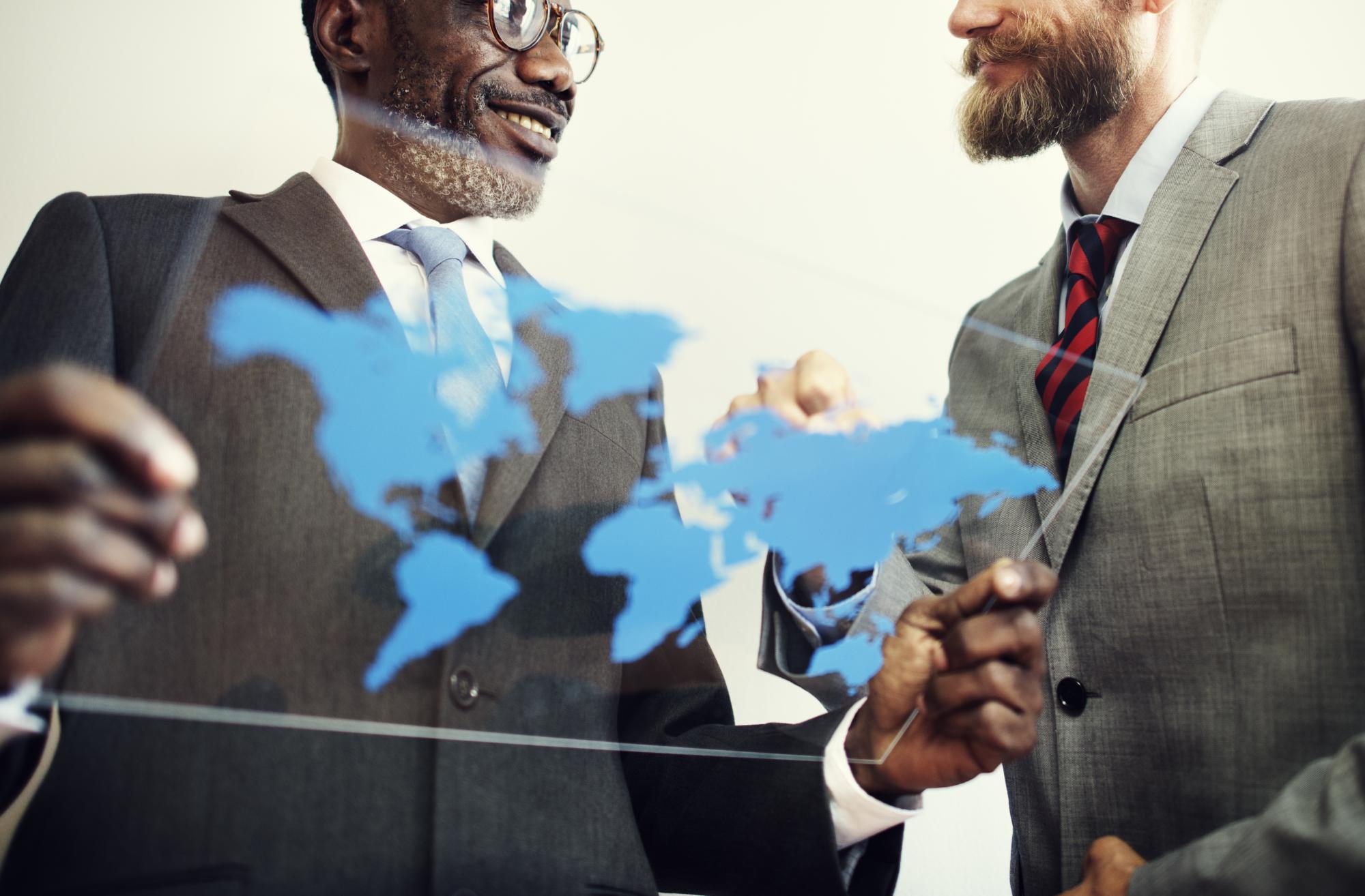 ОЭСР отложила переговоры по налогообложению цифрового бизнеса