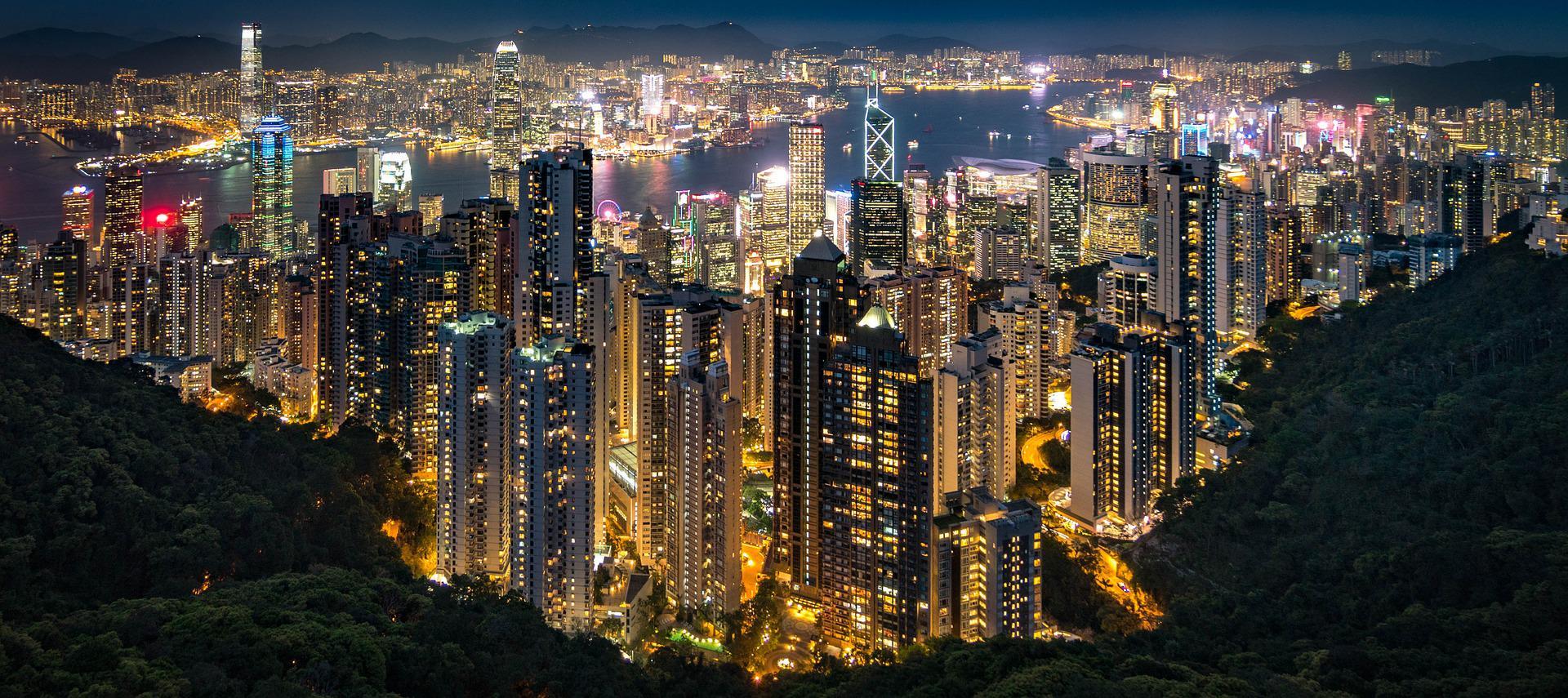 Гонконг отменил корпоративный налог на капитал