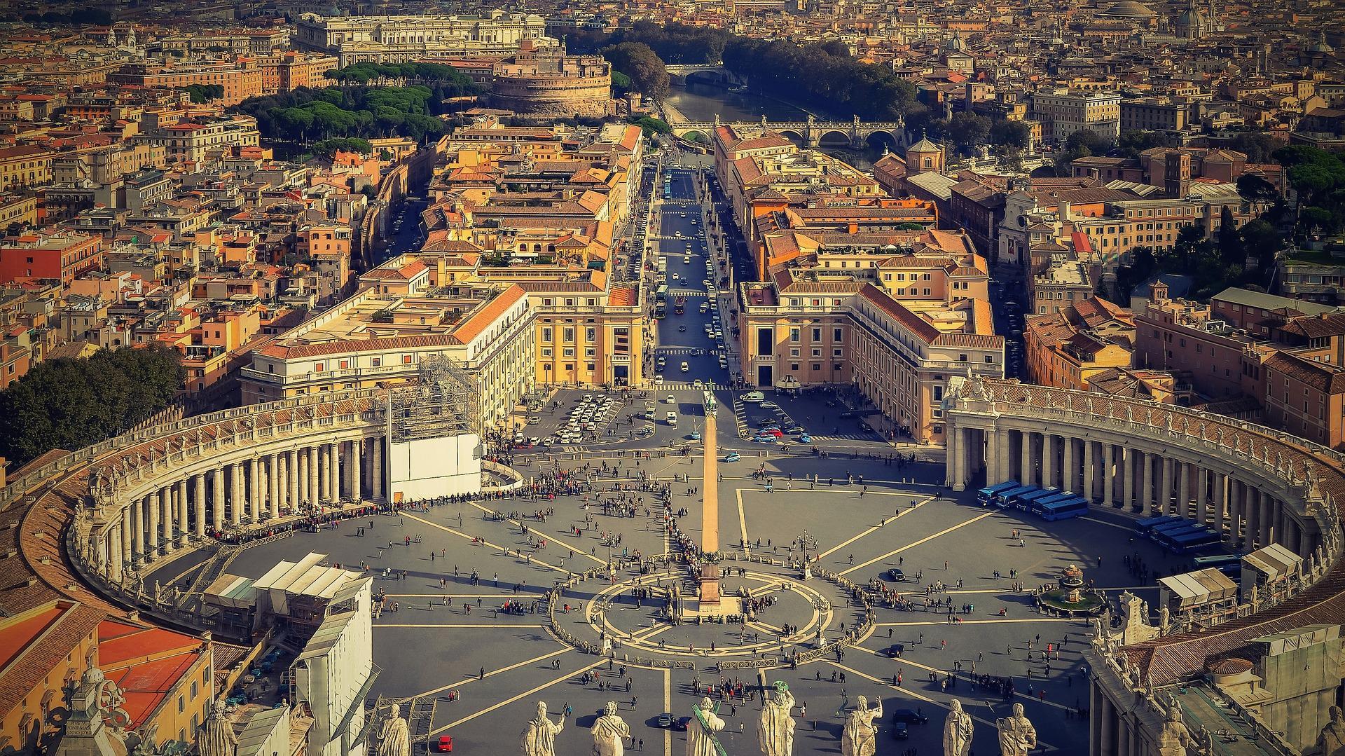 Ватикану отменили налоговые льготы