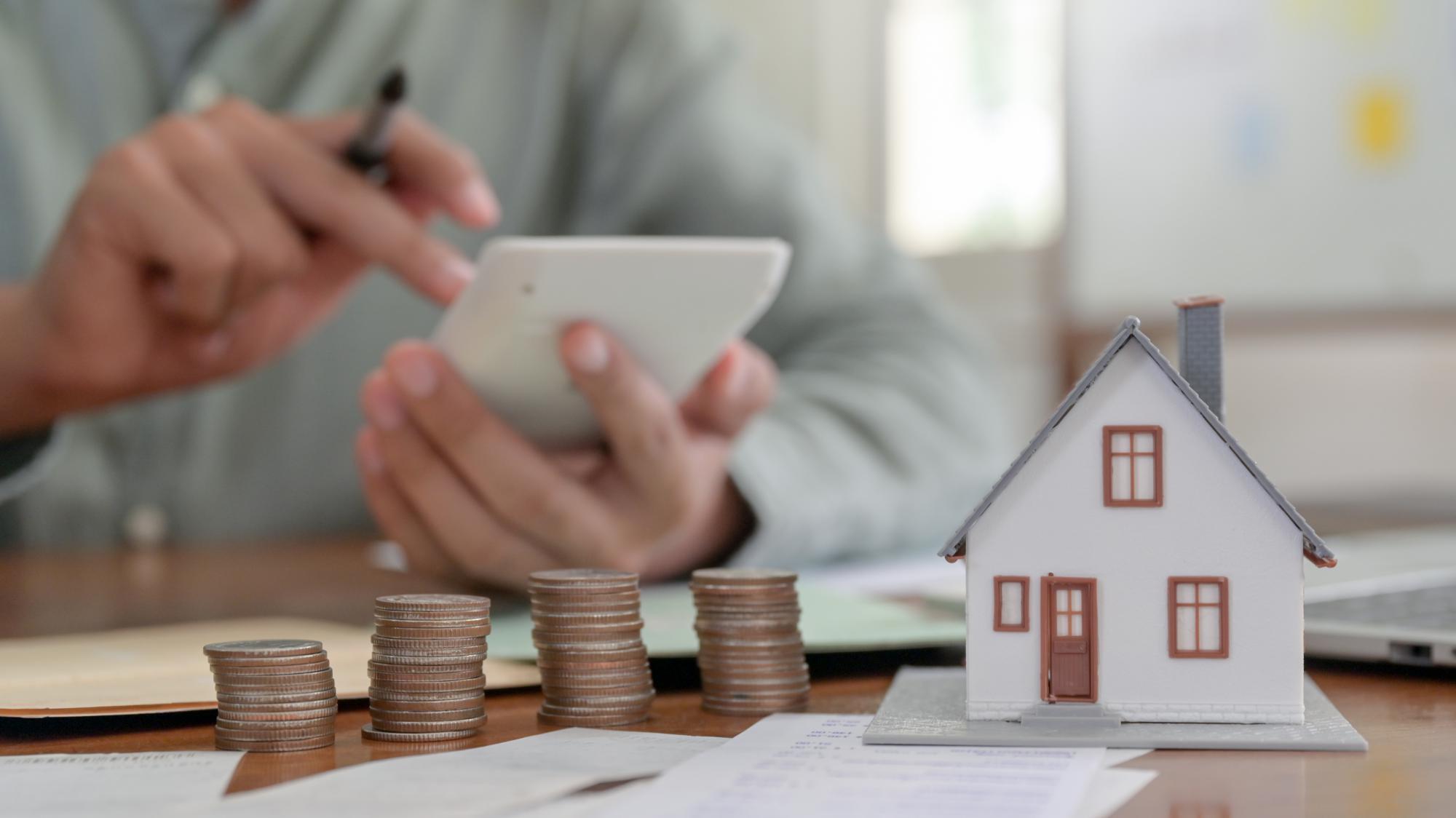 Депутаты приняли проект закона о расчете налога на имущество по кадастровой стоимости