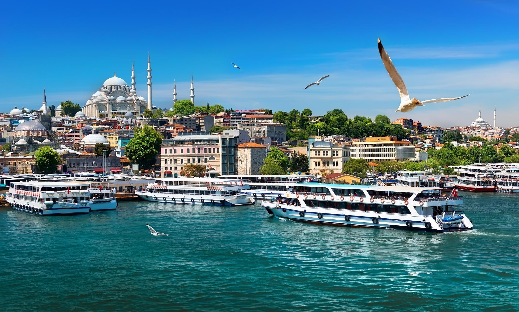 Турция снижает налог на операции с иностранной валютой и налог у источника выплаты
