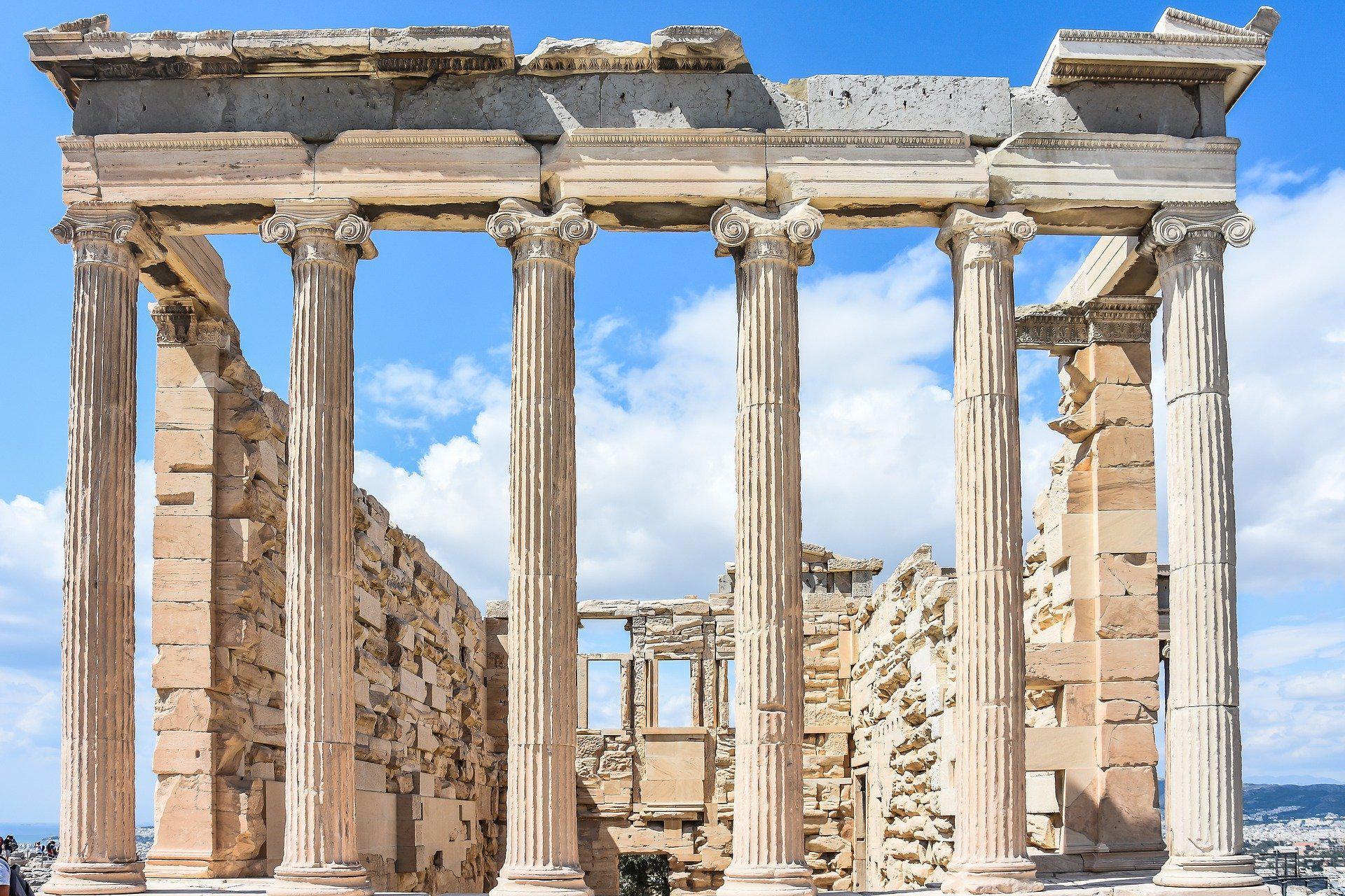 Греция введет экзамены для получающих гражданство