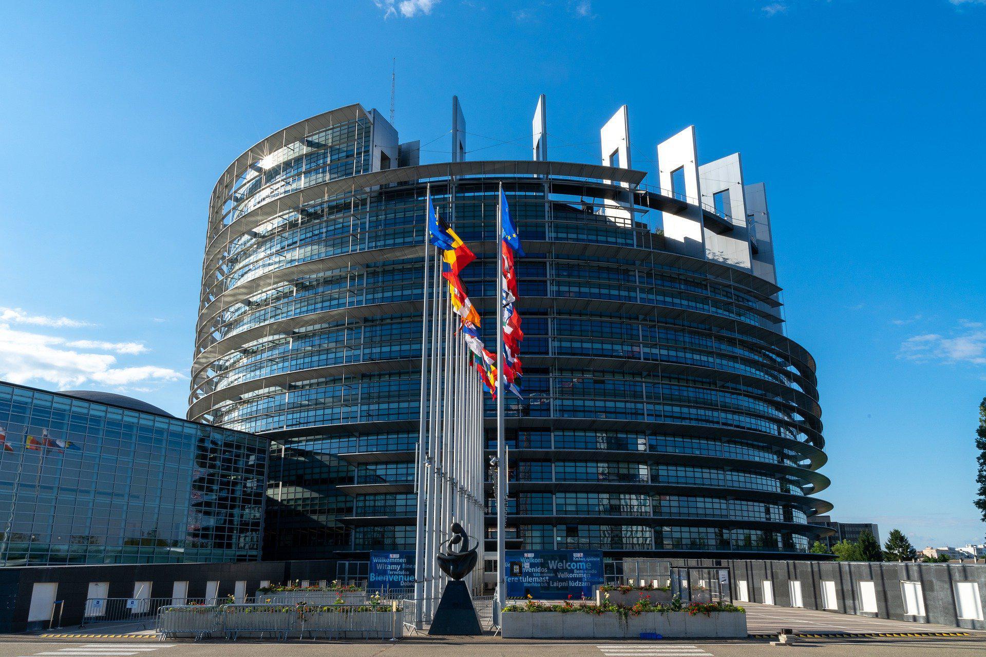 Европе необходимы налоговые изменения