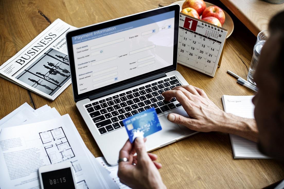 Расчетный и торговый мерчант-счет для IT компании в иностранном банке за рубежом