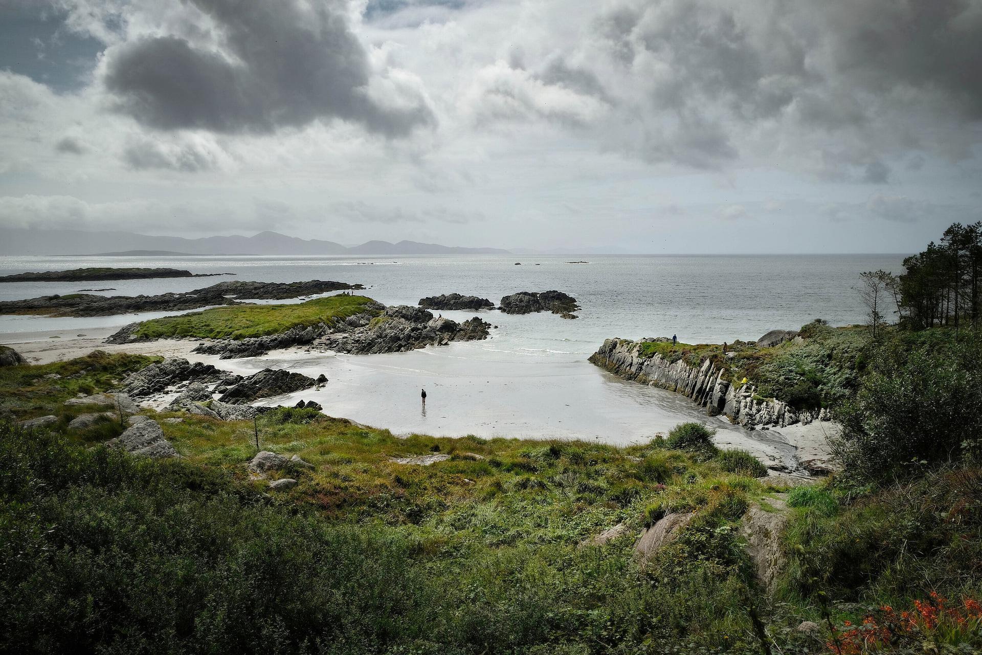 Ирландия и Швейцария подписали протокол к соглашению об избежании двойного налогообложения