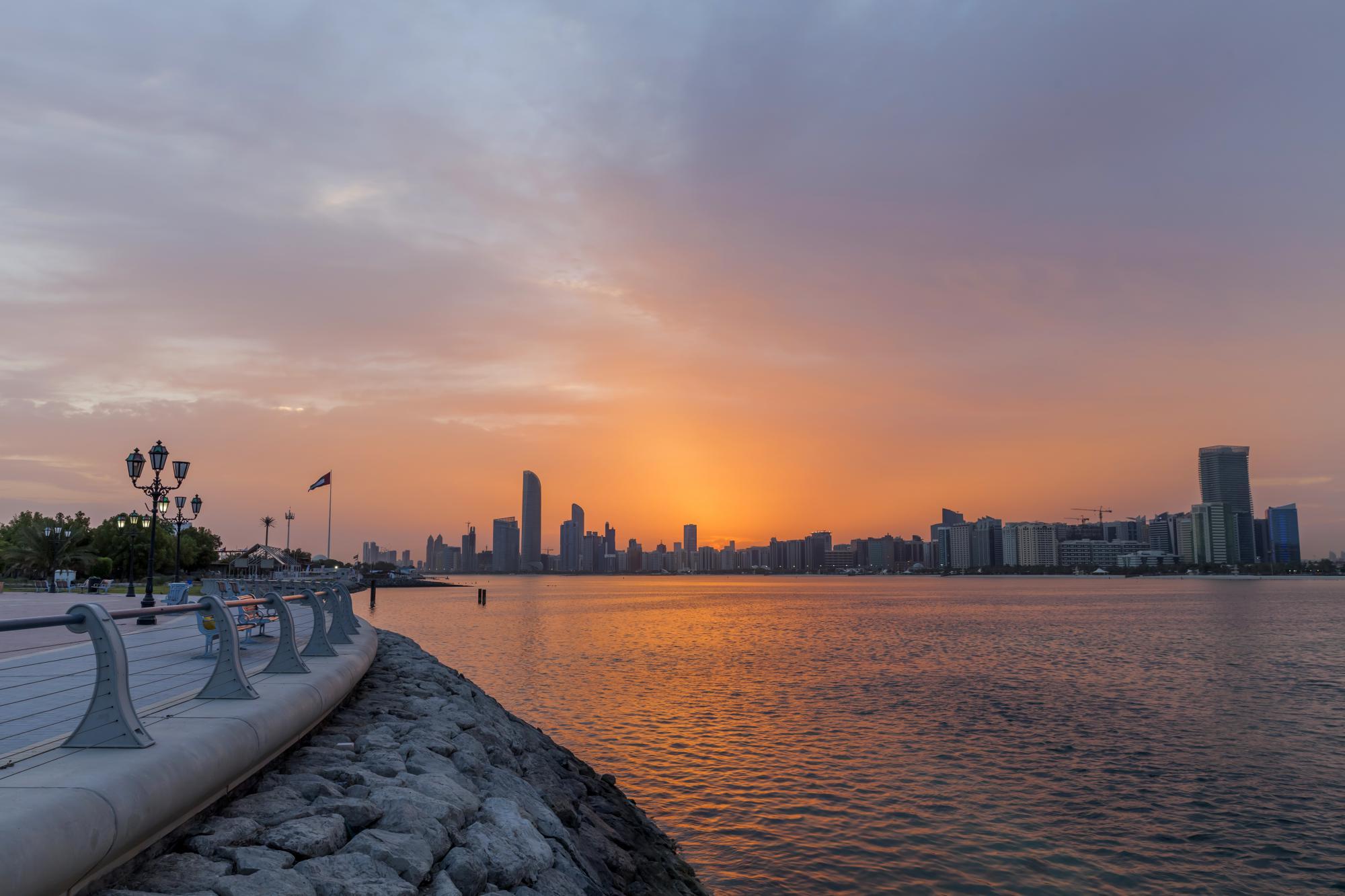 ОАЭ расширяют возможности уплаты налогов