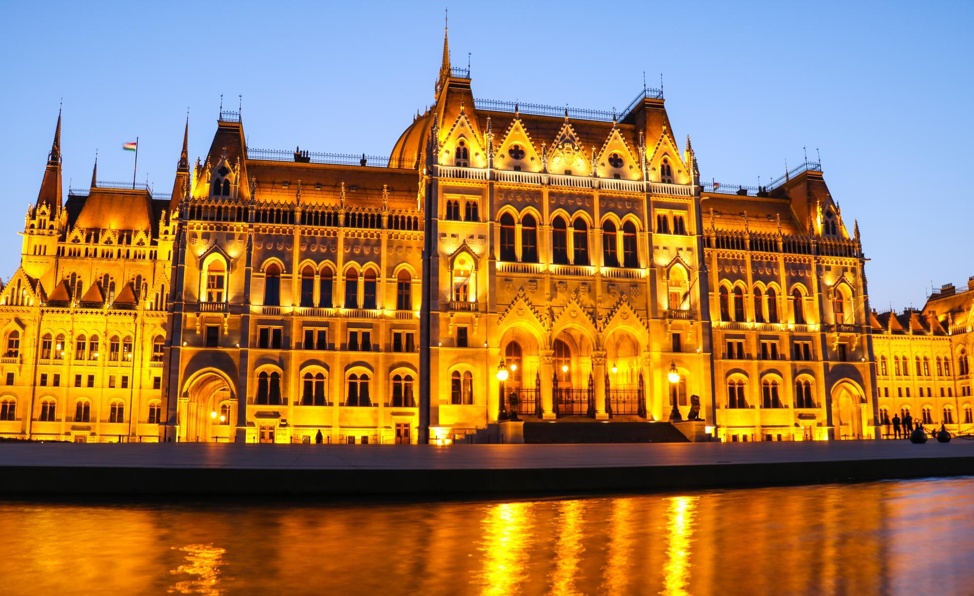 Парламент Венгрии рассматривает изменения в правилах КИК и постоянных представительств