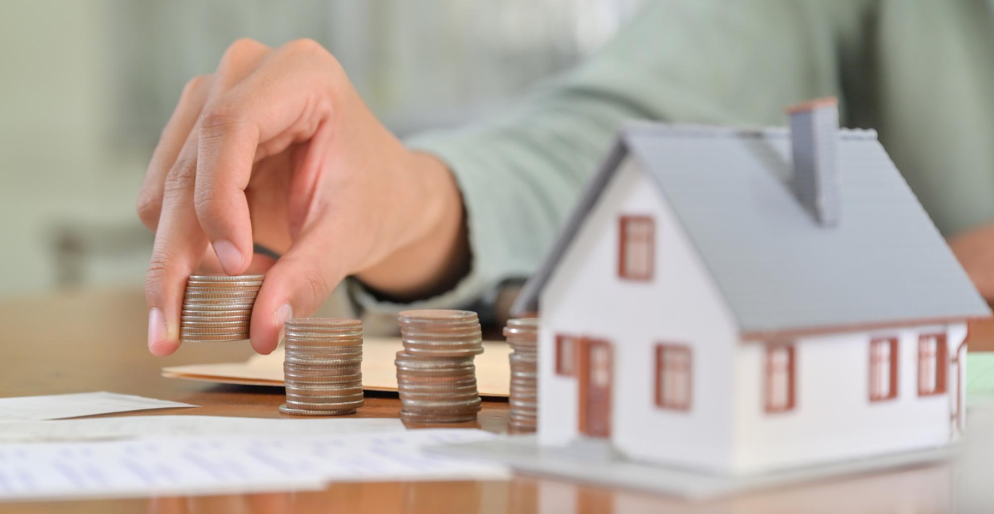 Минфин внёс в правительство законопроект о налоге на недвижимость физлиц