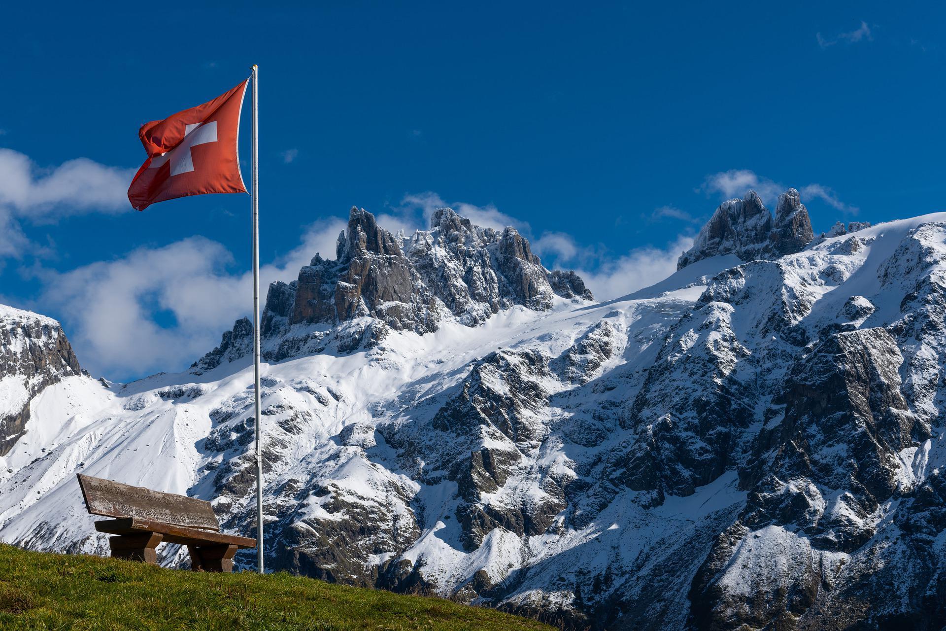 Швейцария заключает новые налоговые соглашения