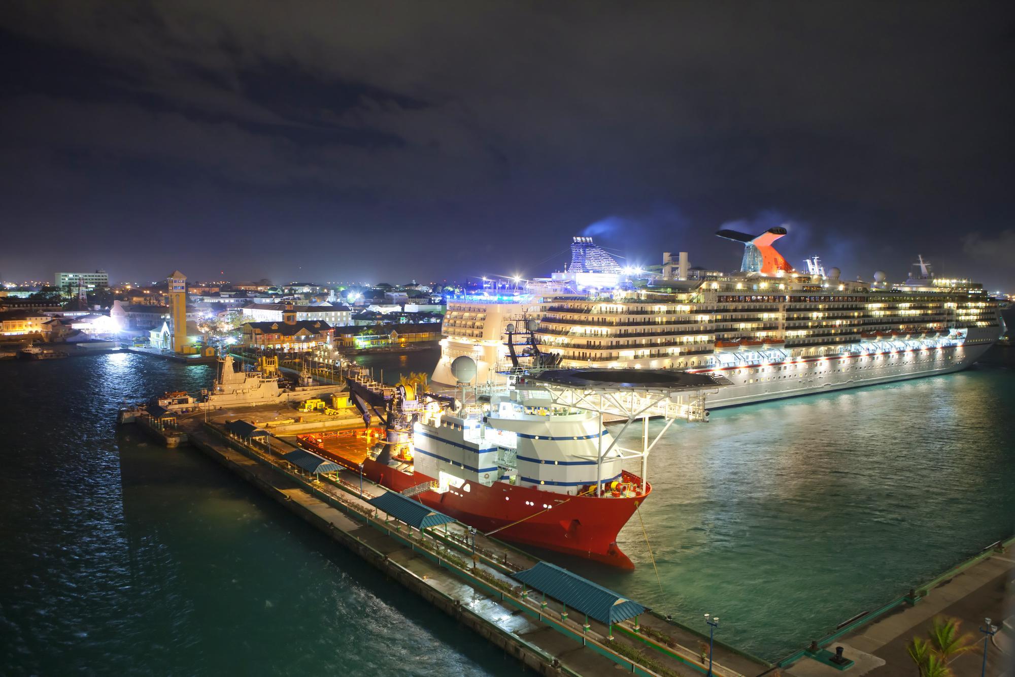 Багамы планируют налоговые реформы