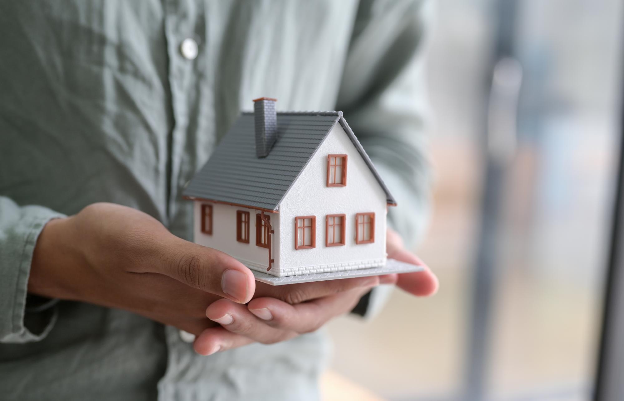 В Великобритании вводится новый налог на продажу недвижимости