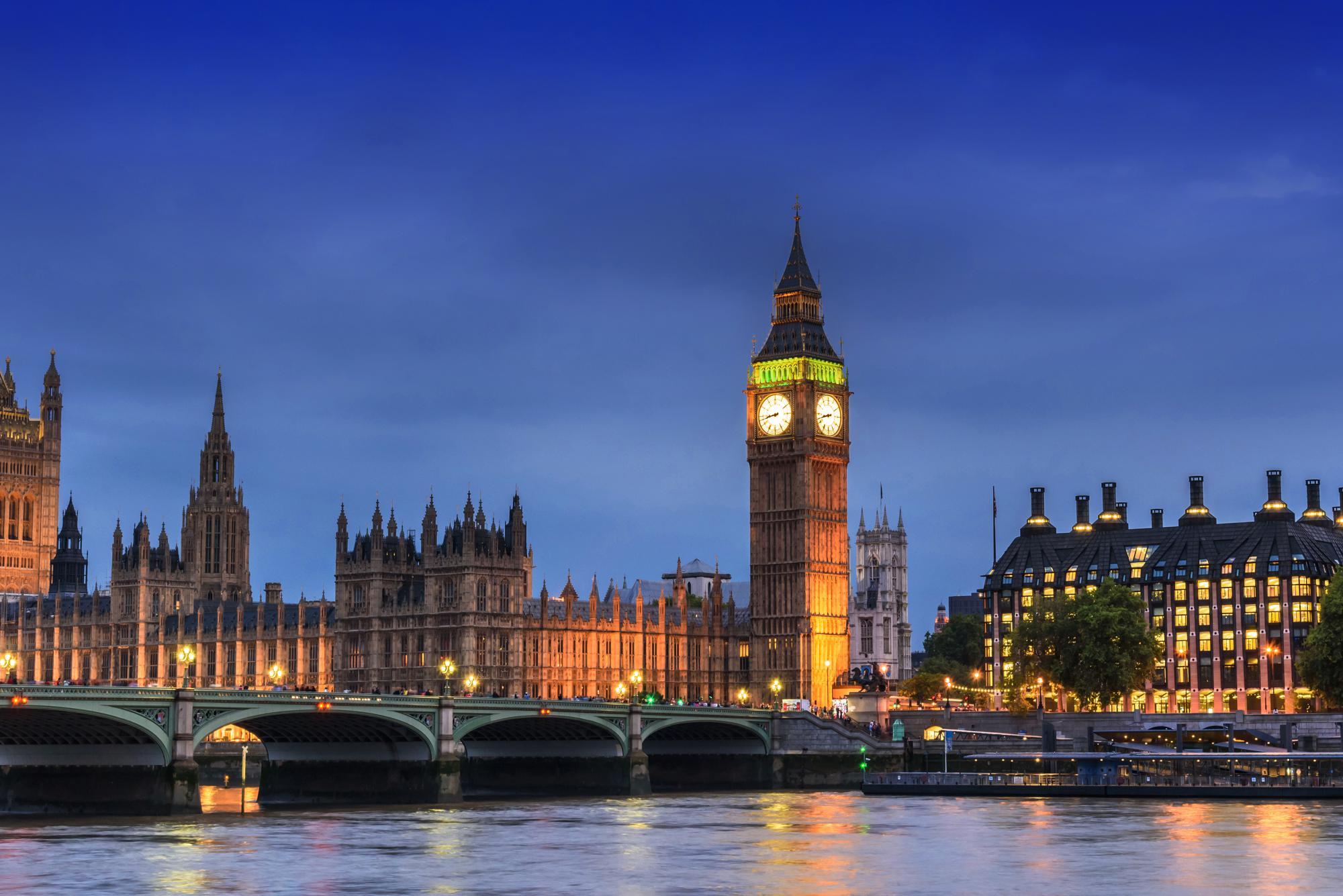 Великобритания обновляет руководство Brexit по НДС для импортируемых товаров
