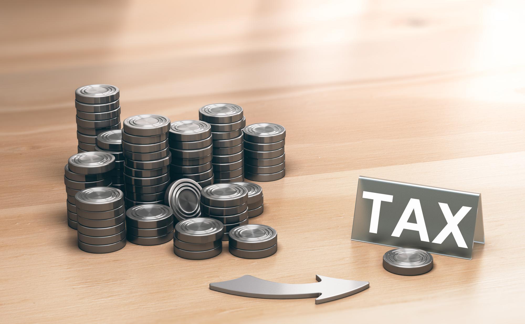 ОЭСР оценивает налоговую прозрачность