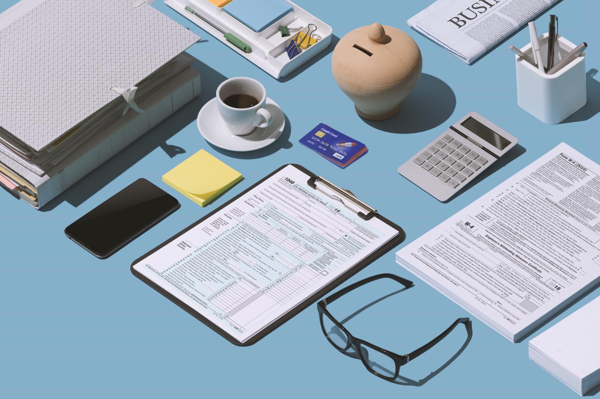 ФНС разрабатывает новые формы отчетности по НДФЛ для налоговых агентов