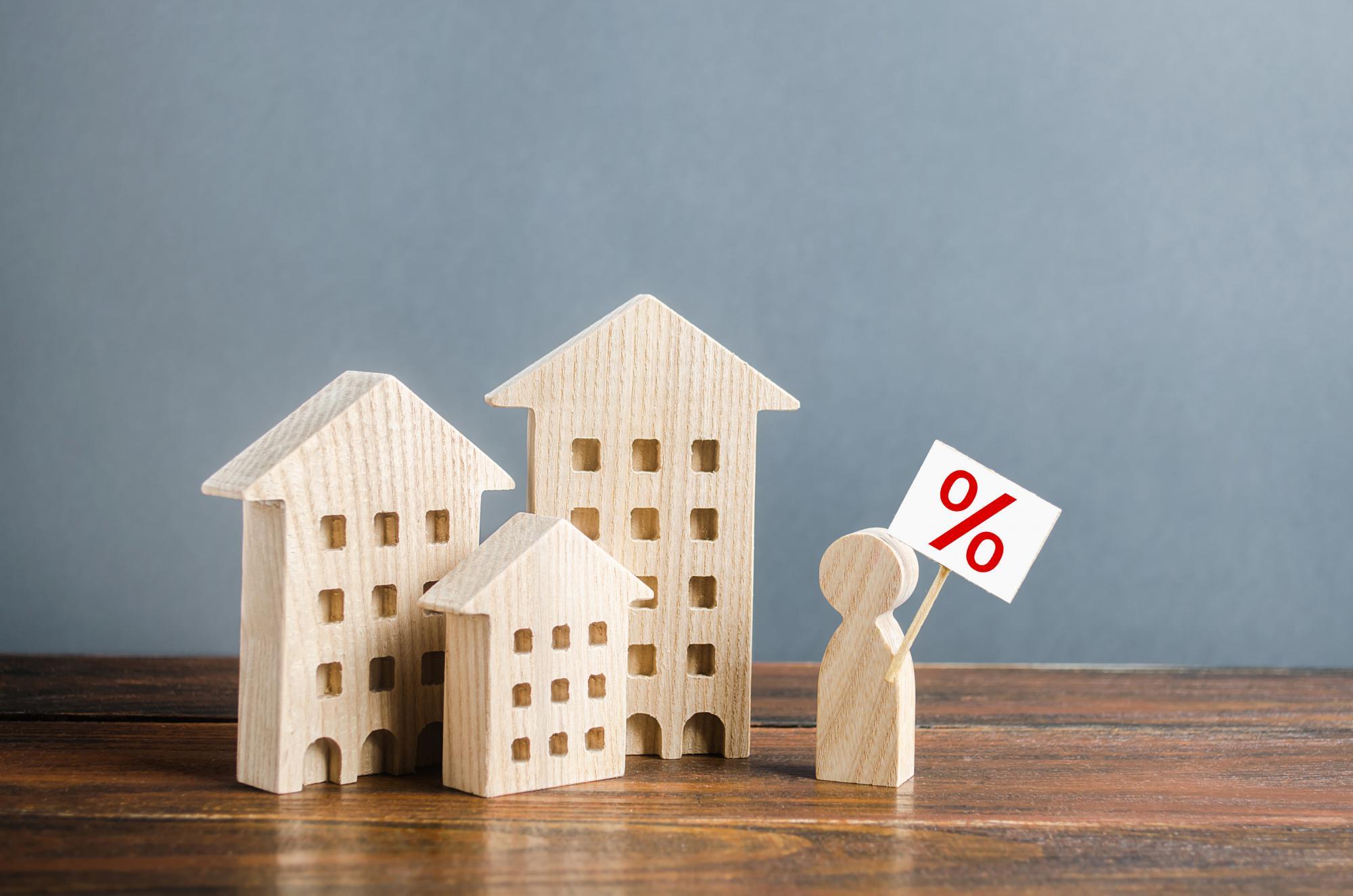 Продлена правительственная программа сниженной ипотеки на жилье