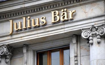 Швейцария требует от Julius Baer данные о налоговых уклонистах из США