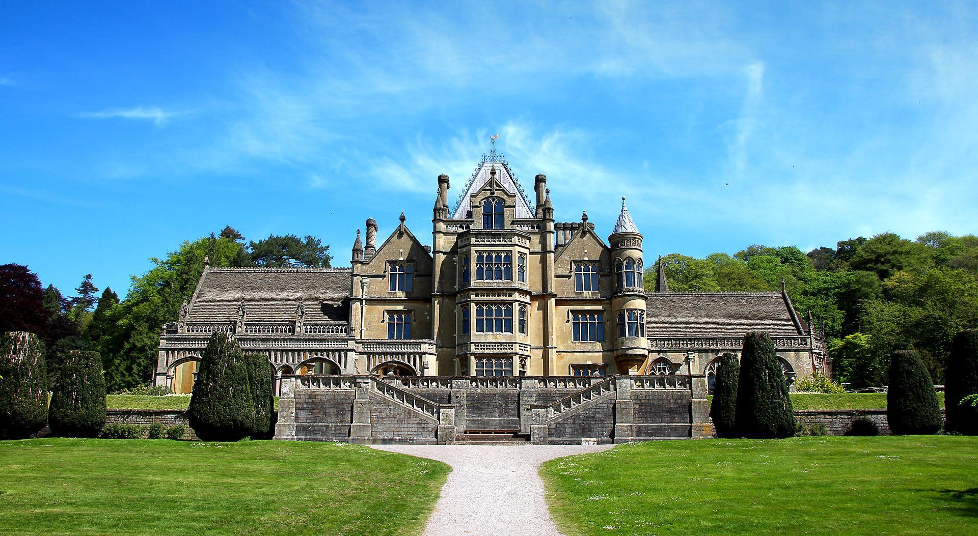 Великобритания намерена ввести новые налоги для иностранных владельцев британской недвижимости