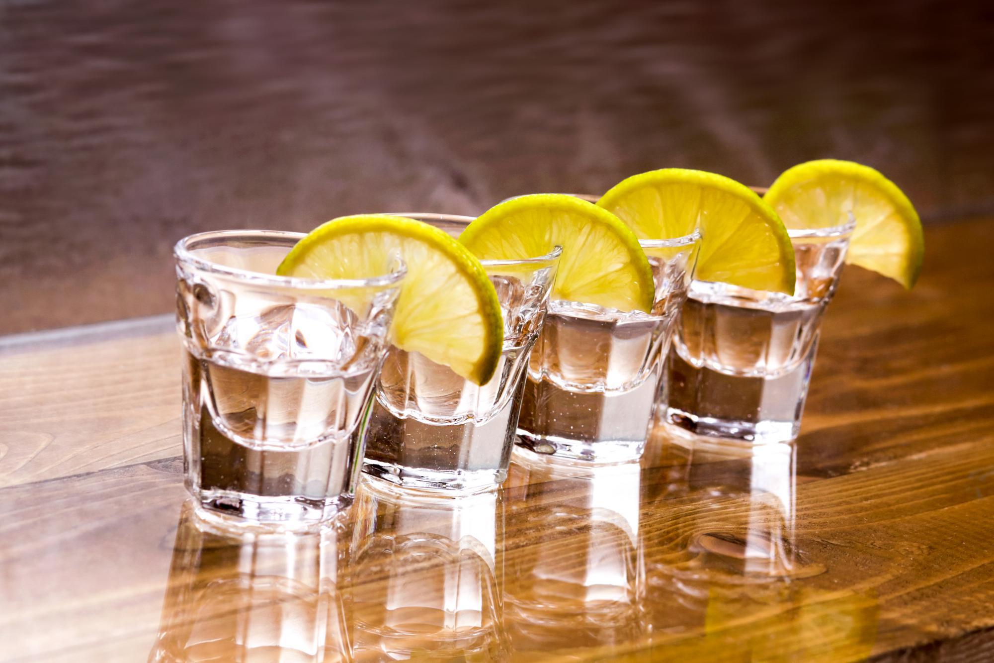 Минфин предлагает упрощенную маркировку алкоголя