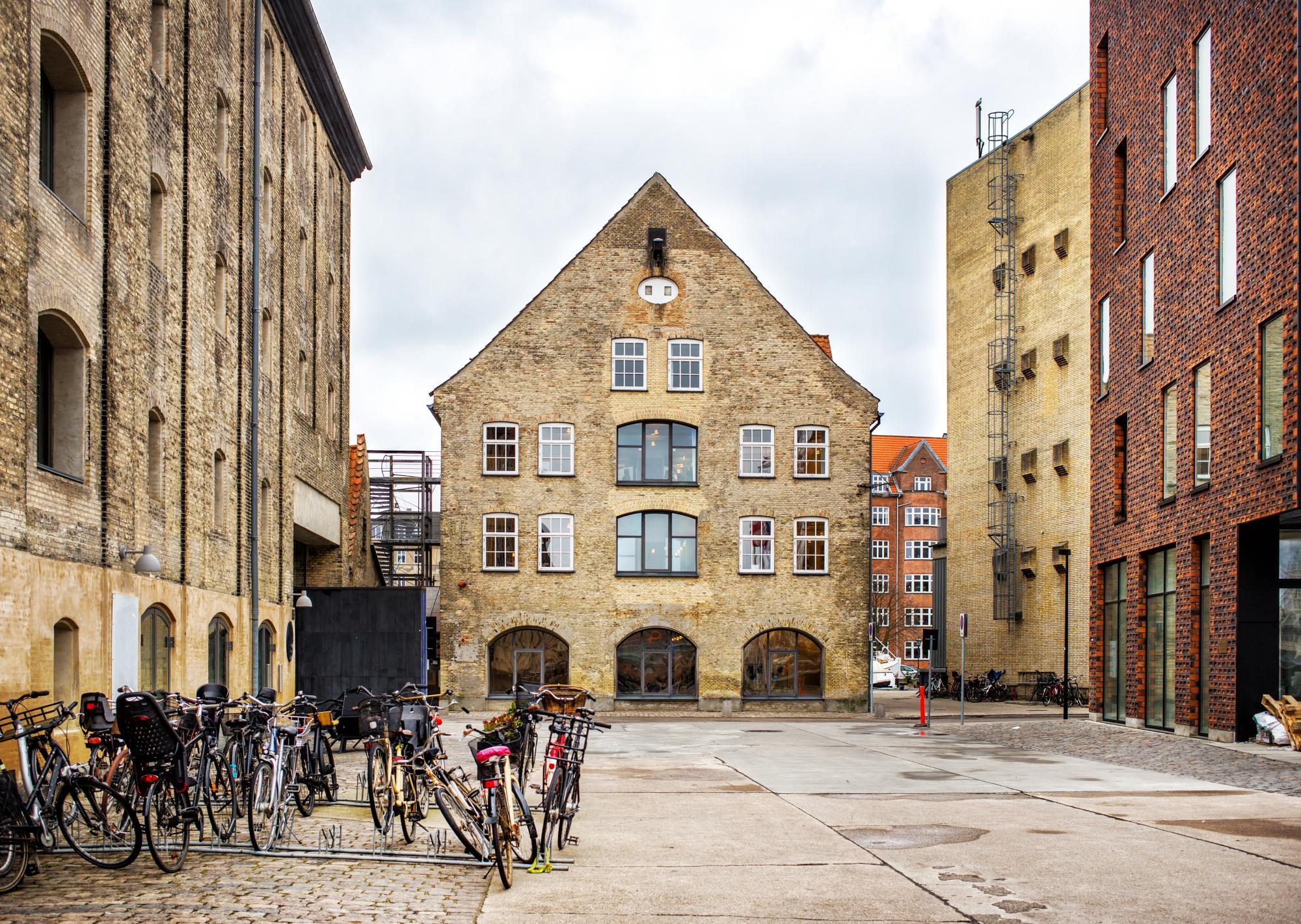 Дания собирается привести свое налоговое законодательство в соответствие с требованиями ЕС