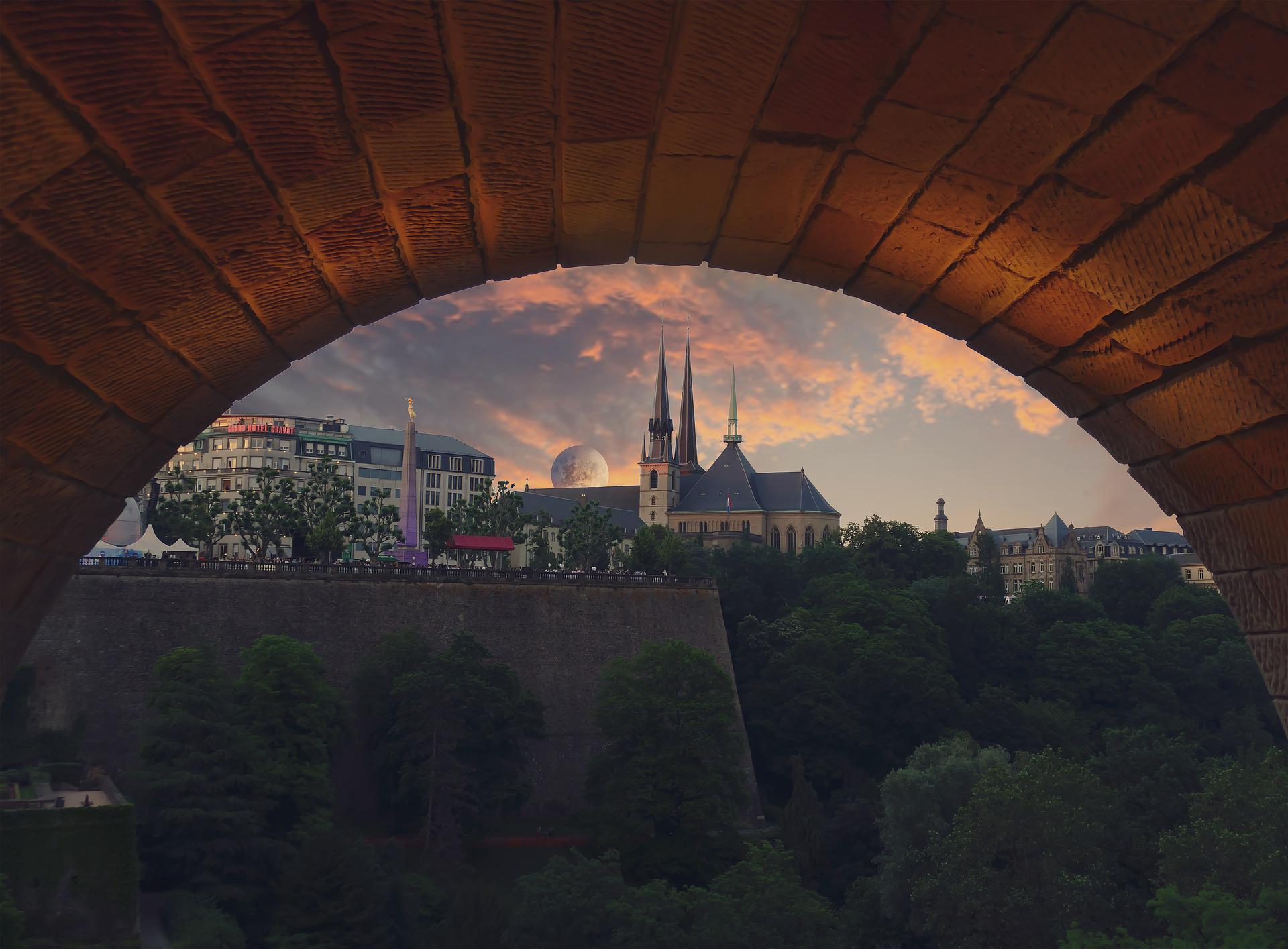 Протокол к налоговому соглашению с Люксембургом готов к подписанию