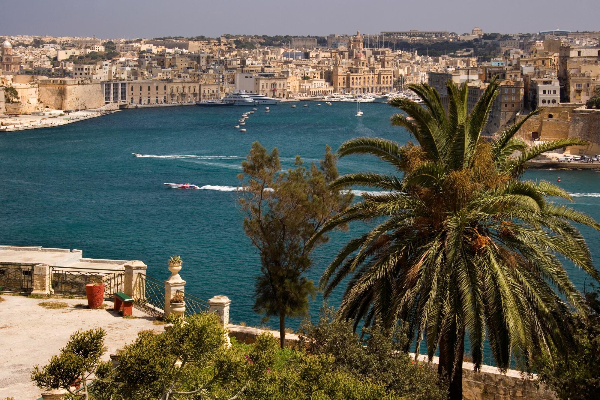 Мальта расширяет принципы фискального единства