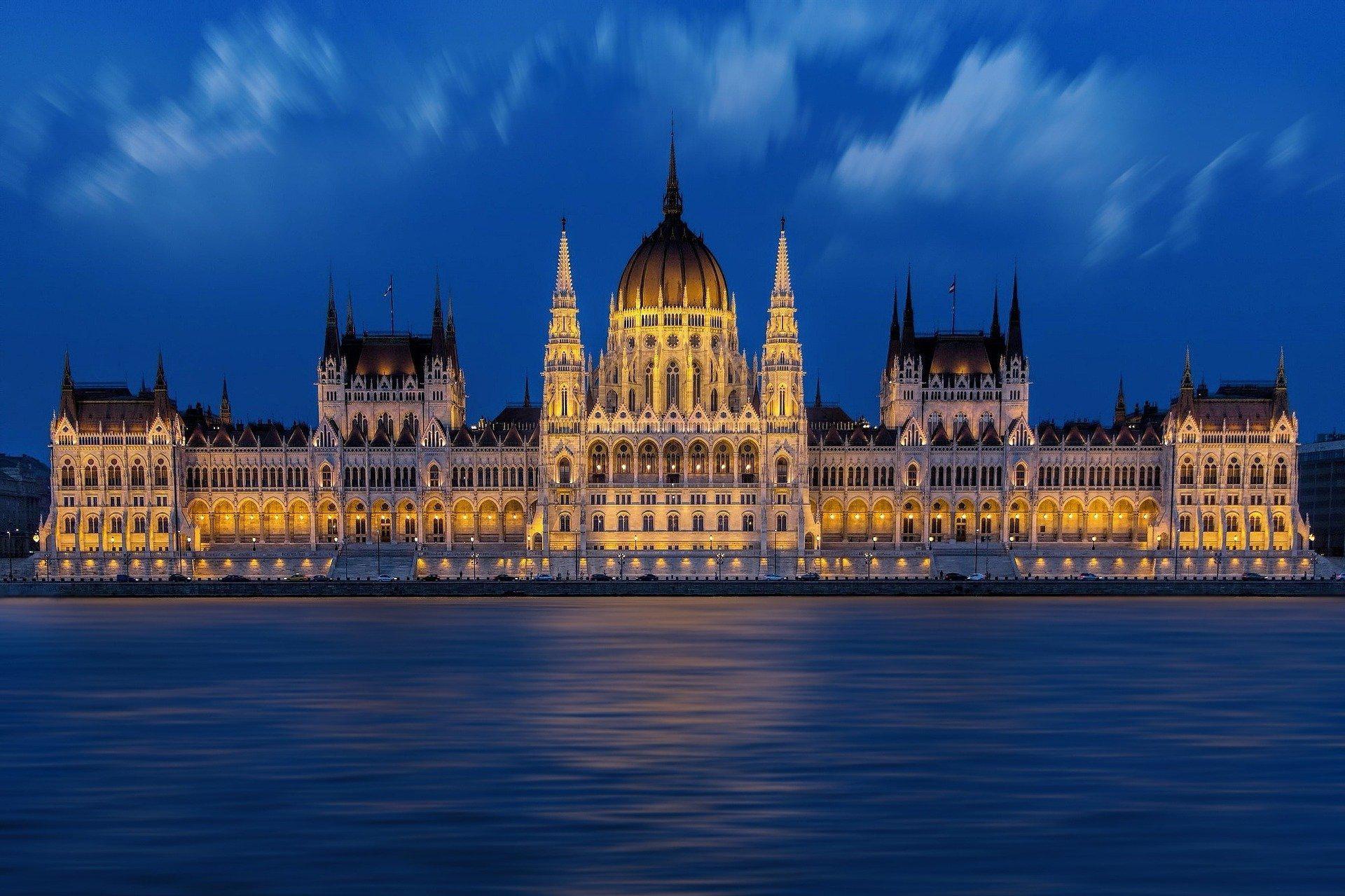 Входящие и исходящие пассивные доходы в Венгрии облагаются невысокими налогами