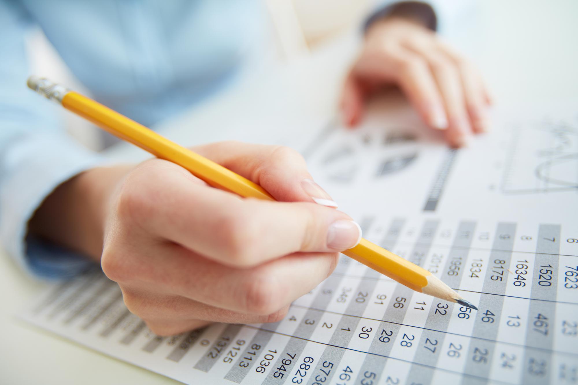 Минфин одобрил упрощенные формы бухгалтерской отчетности