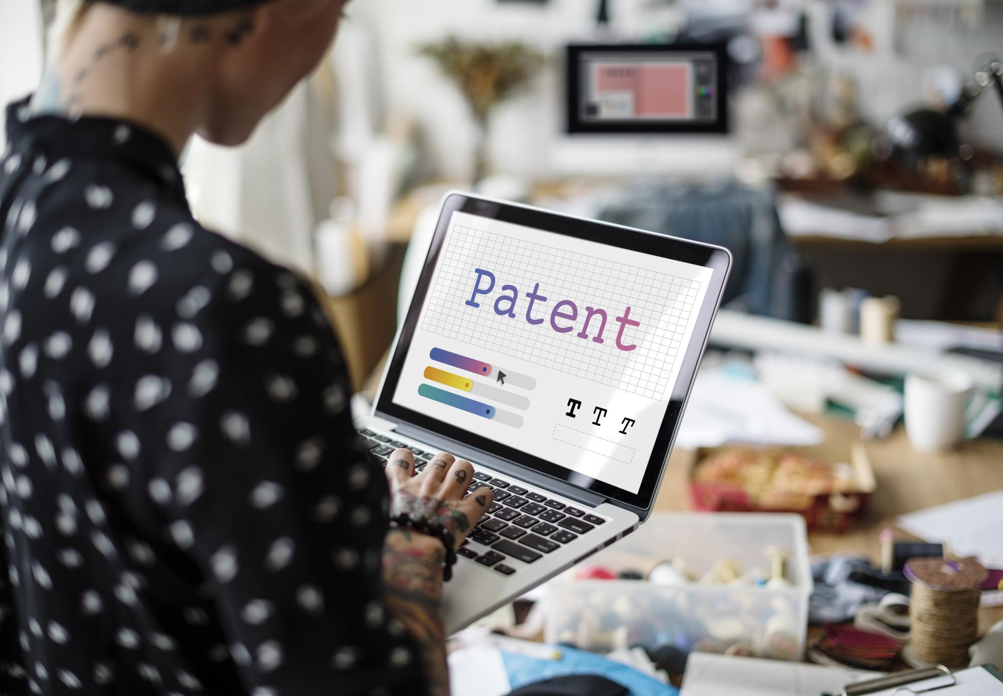 Утверждена форма патента на право применения патентной системы налогообложения