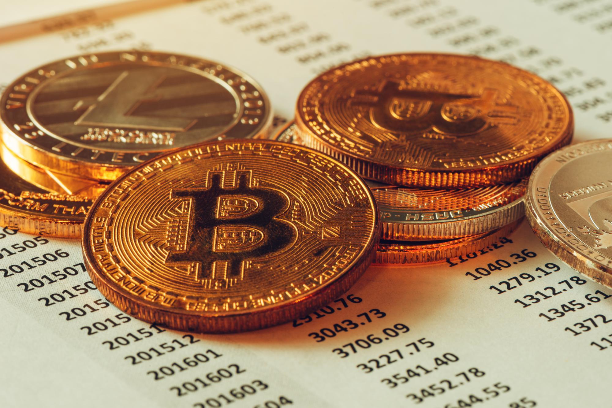 Не декларирующих криптовалюту лиц будут привлекать к уголовной ответственности