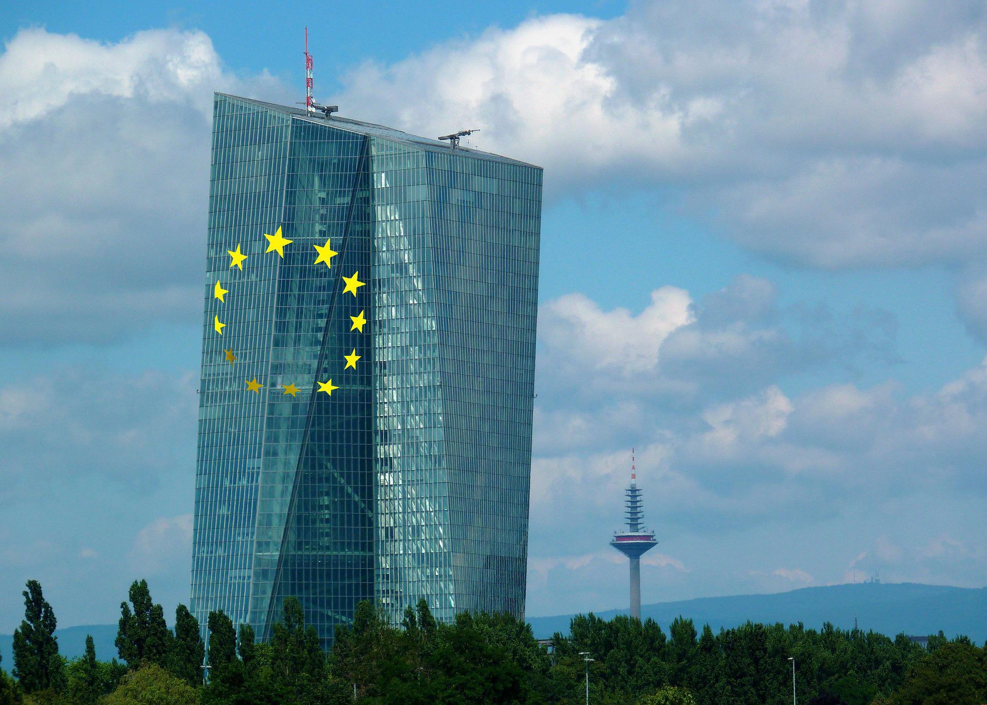 ЕЦБ проведет опрос о введении цифрового евро
