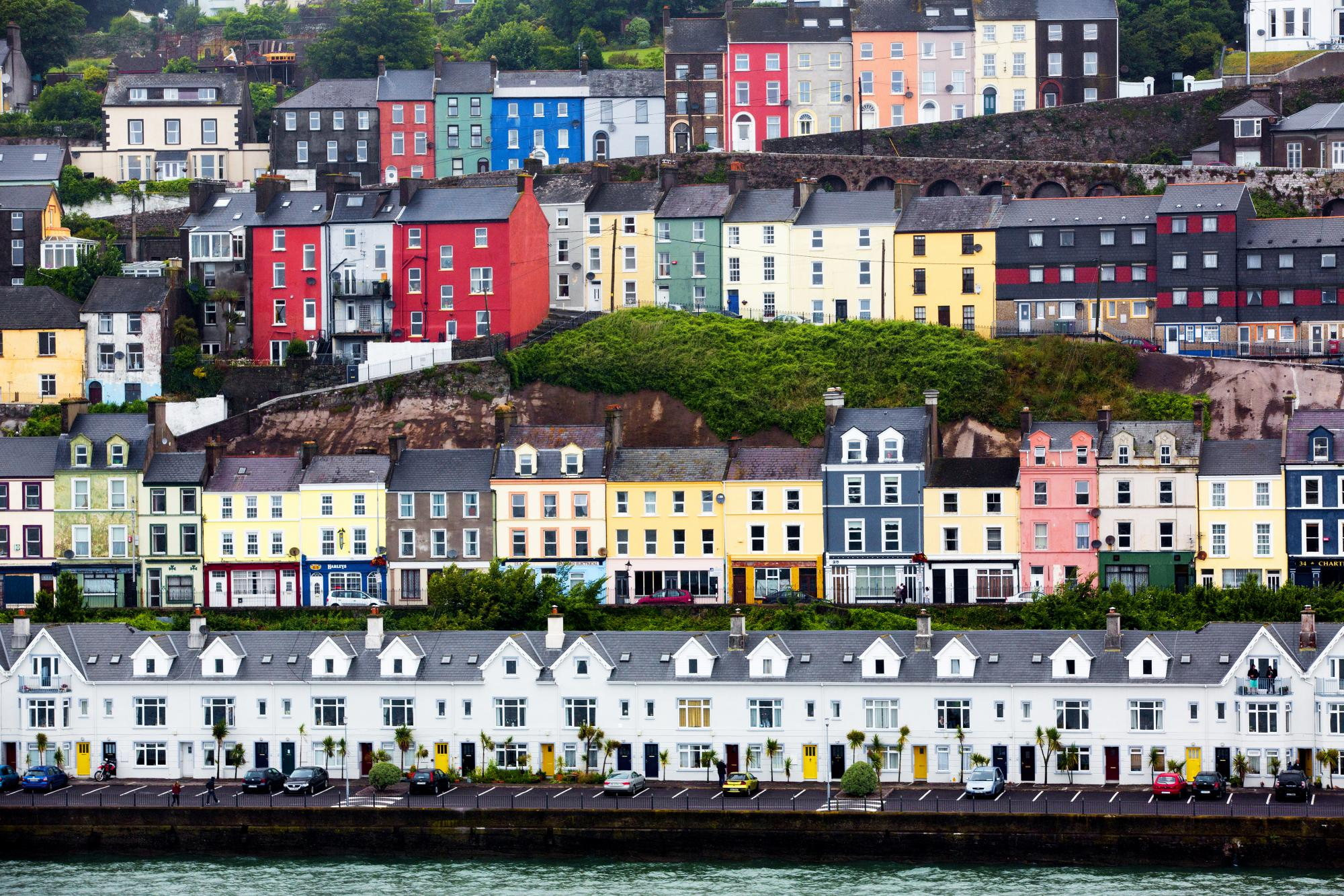 Ирландия принимает дополнительные меры по поддержке предприятий