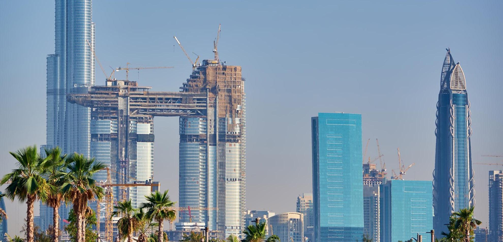 В ОАЭ налоговыесертификаты будут выдаваться Федеральным налоговым управлением
