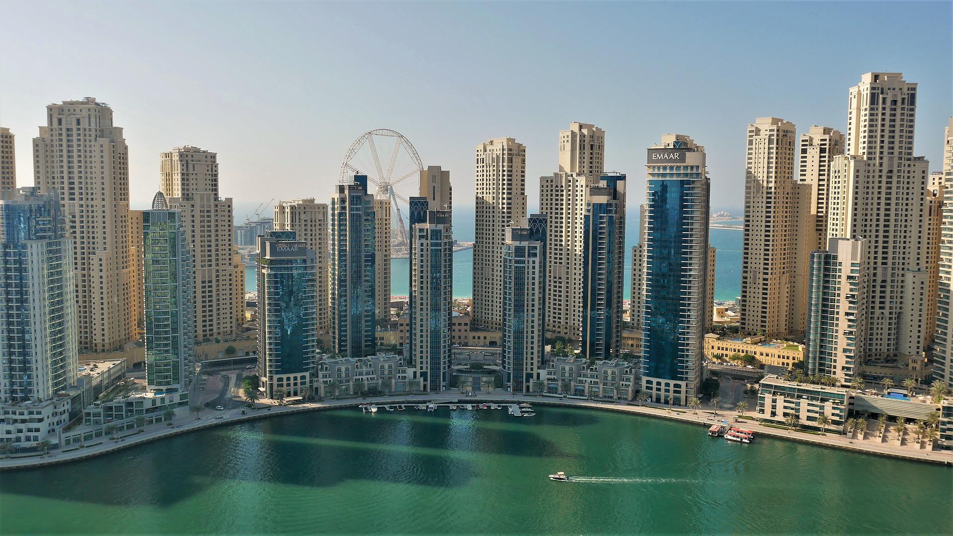 ОАЭ озвучили требования и сроки подачи отчетности по экономическому присутствию