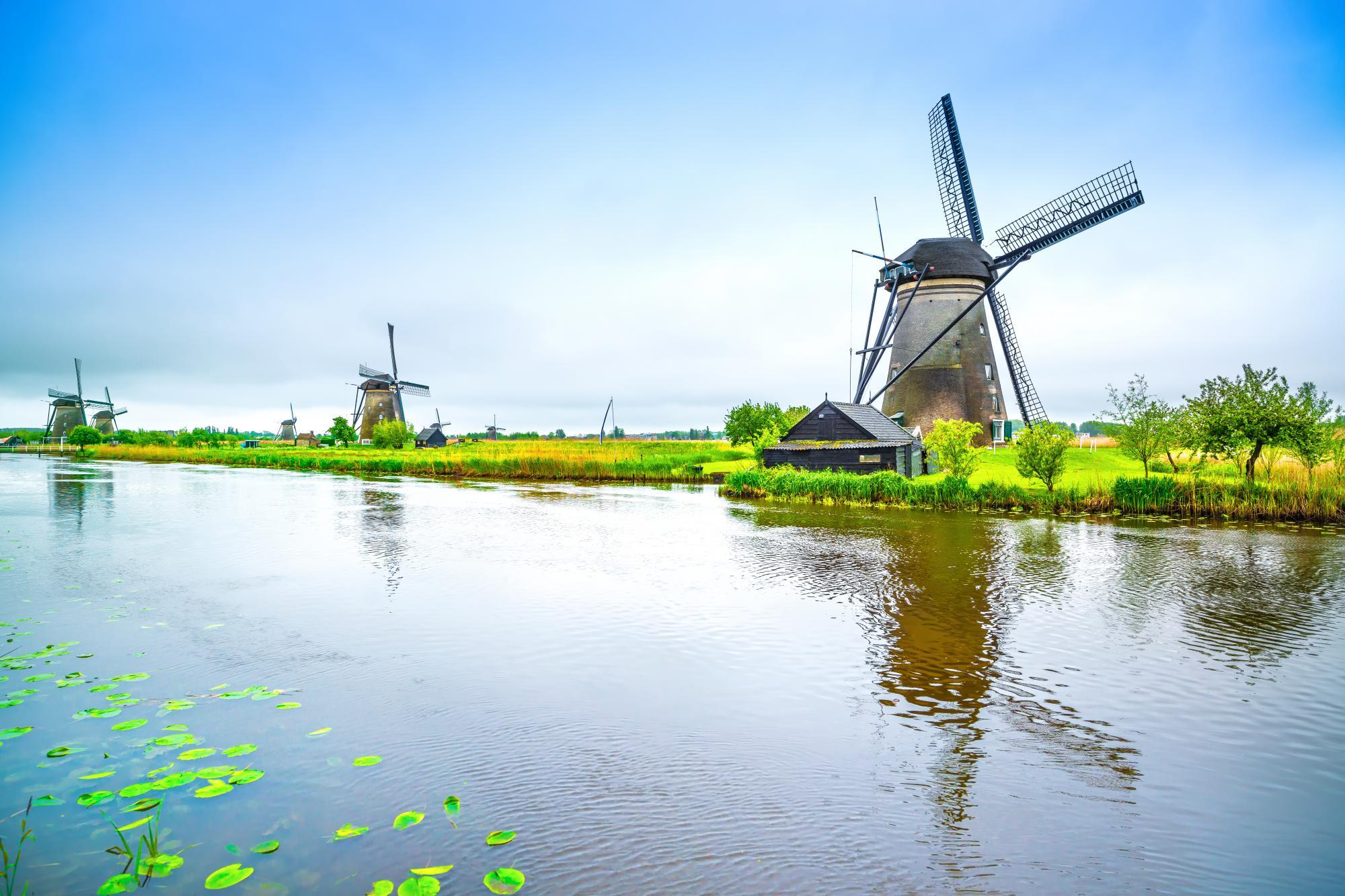 Переговоры по изменениям в налоговое соглашение с Нидерландами «зашли в тупик»