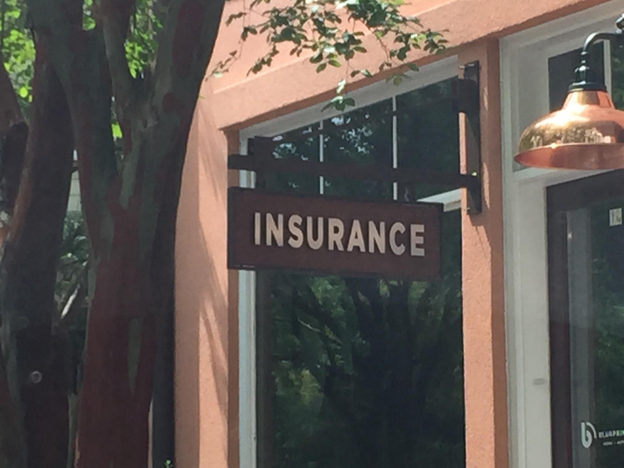 Представление финансовой отчетности страховщика