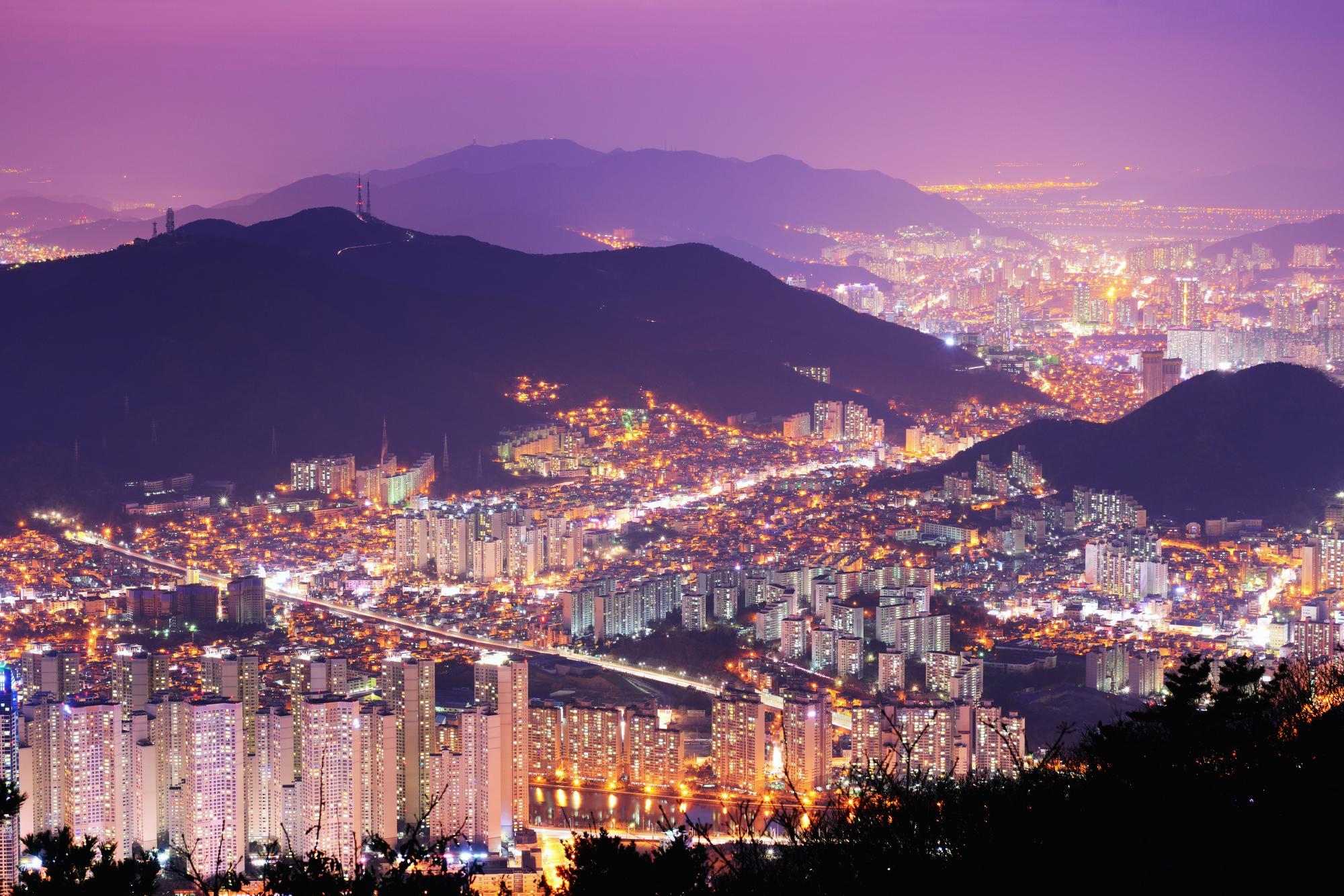 Южная Корея пересматривает планы по налогообложению на 2021 год