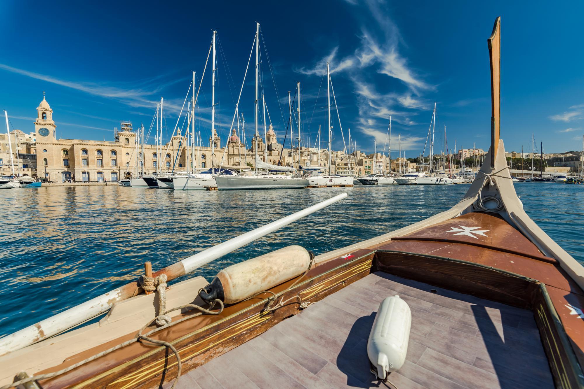 Мальта продолжит применять повышенный порог для целей регистрации по НДС