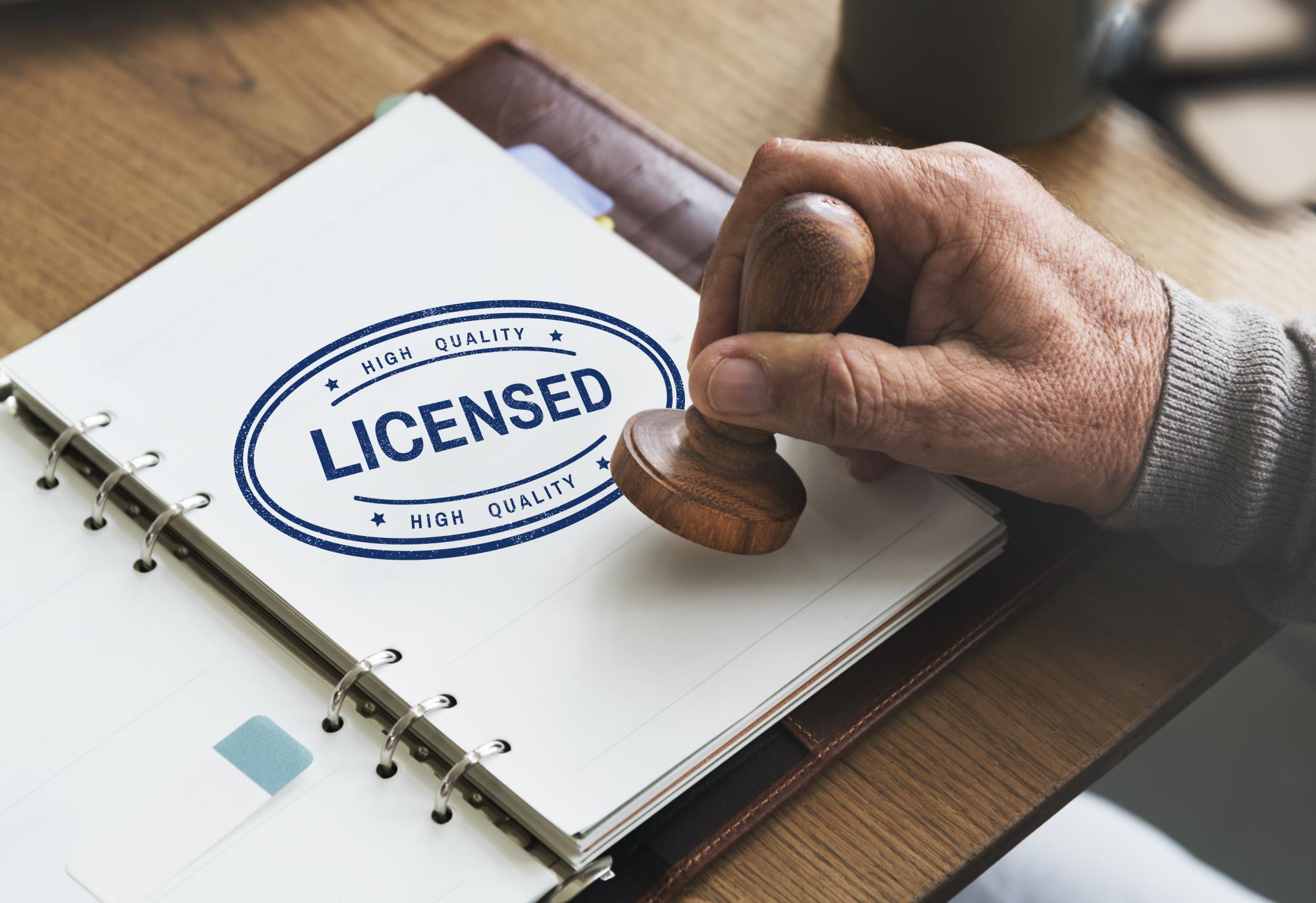 Копии лицензии и свидетельства о постановке на налоговый учет подтверждают факт проявления осмотрительности