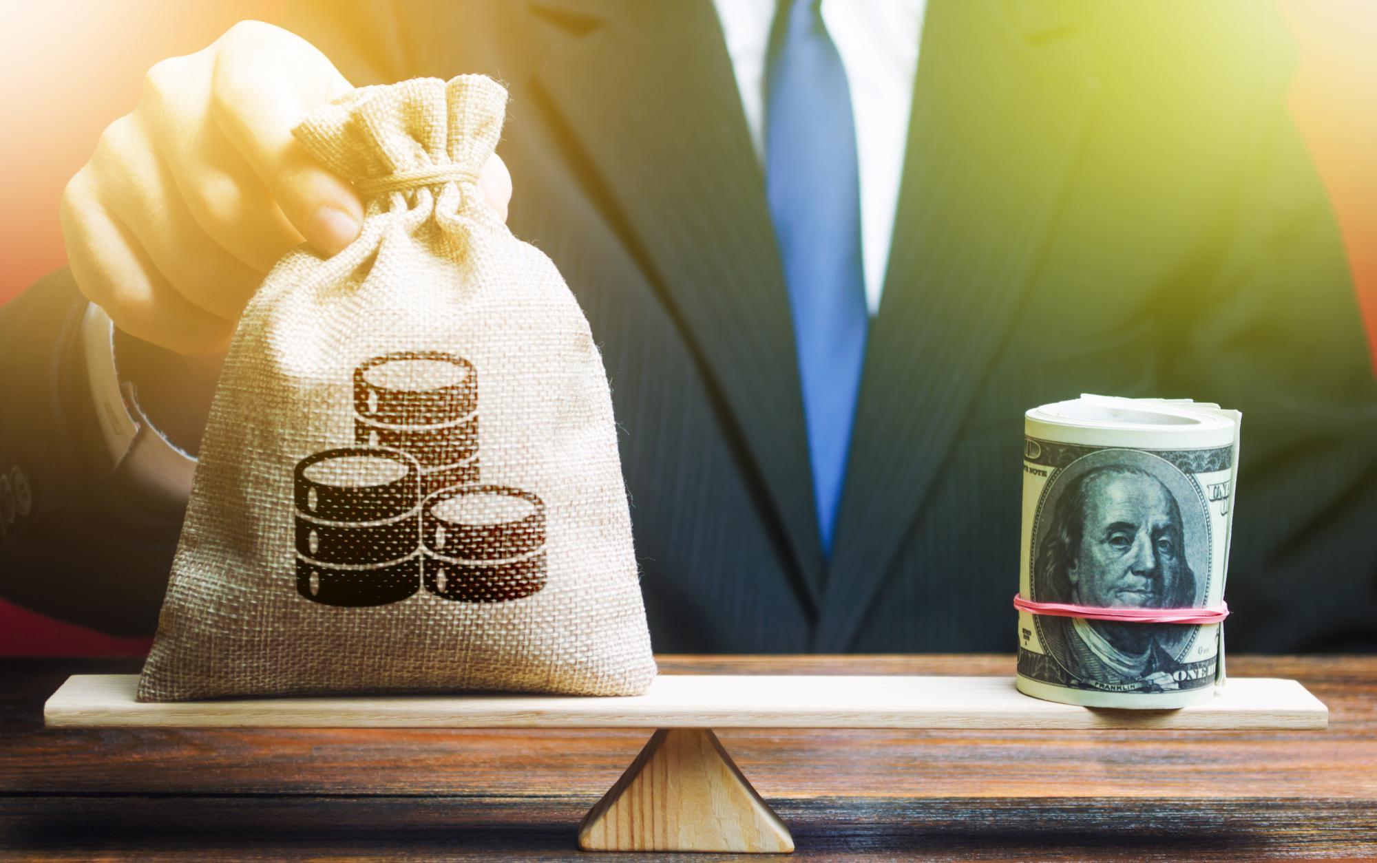 Минэкономразвития проанализирует целесообразность замены НДС налогом с продаж