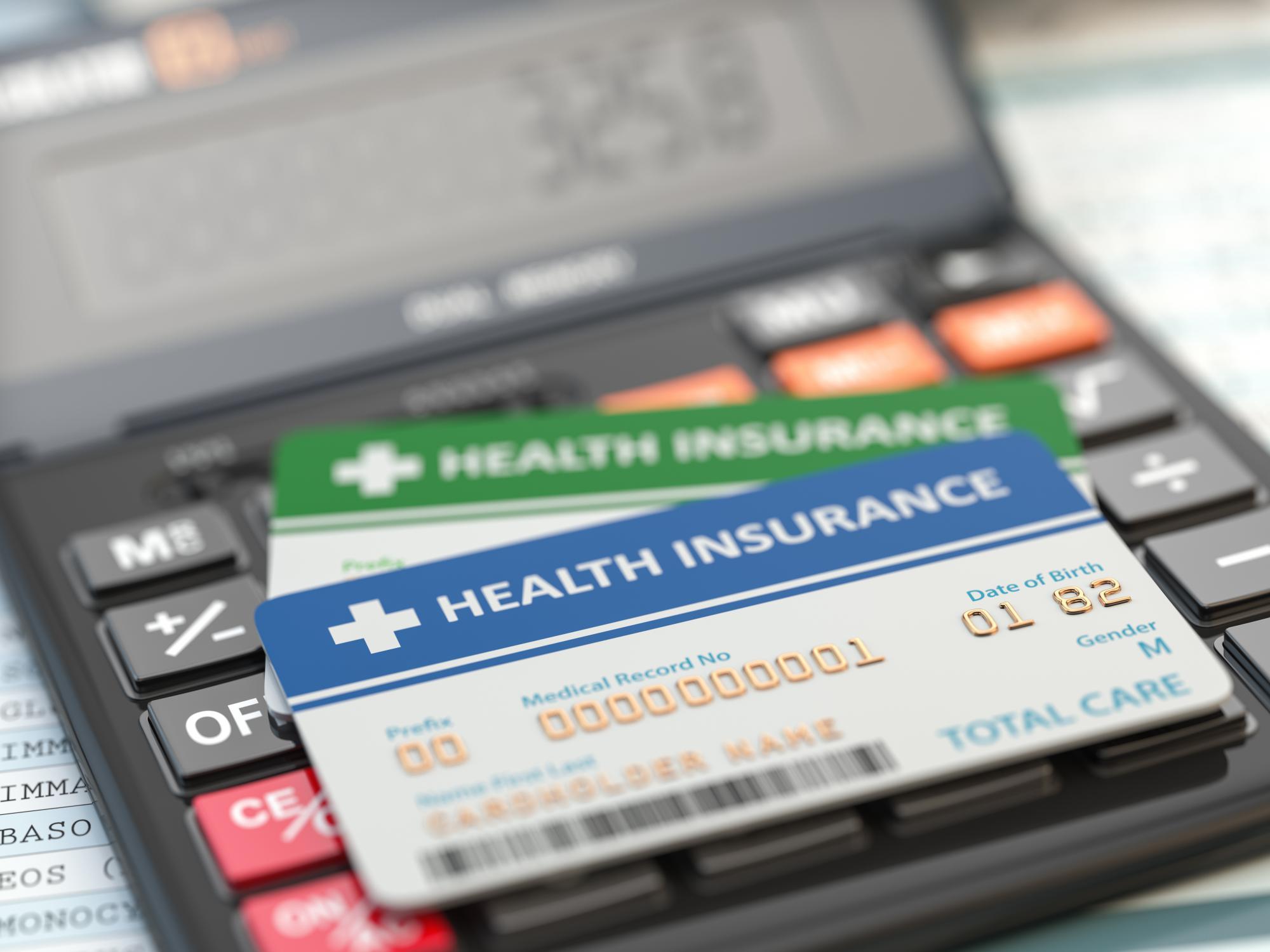 Договоры медицинского страхования: учет «полезный» для здоровья.