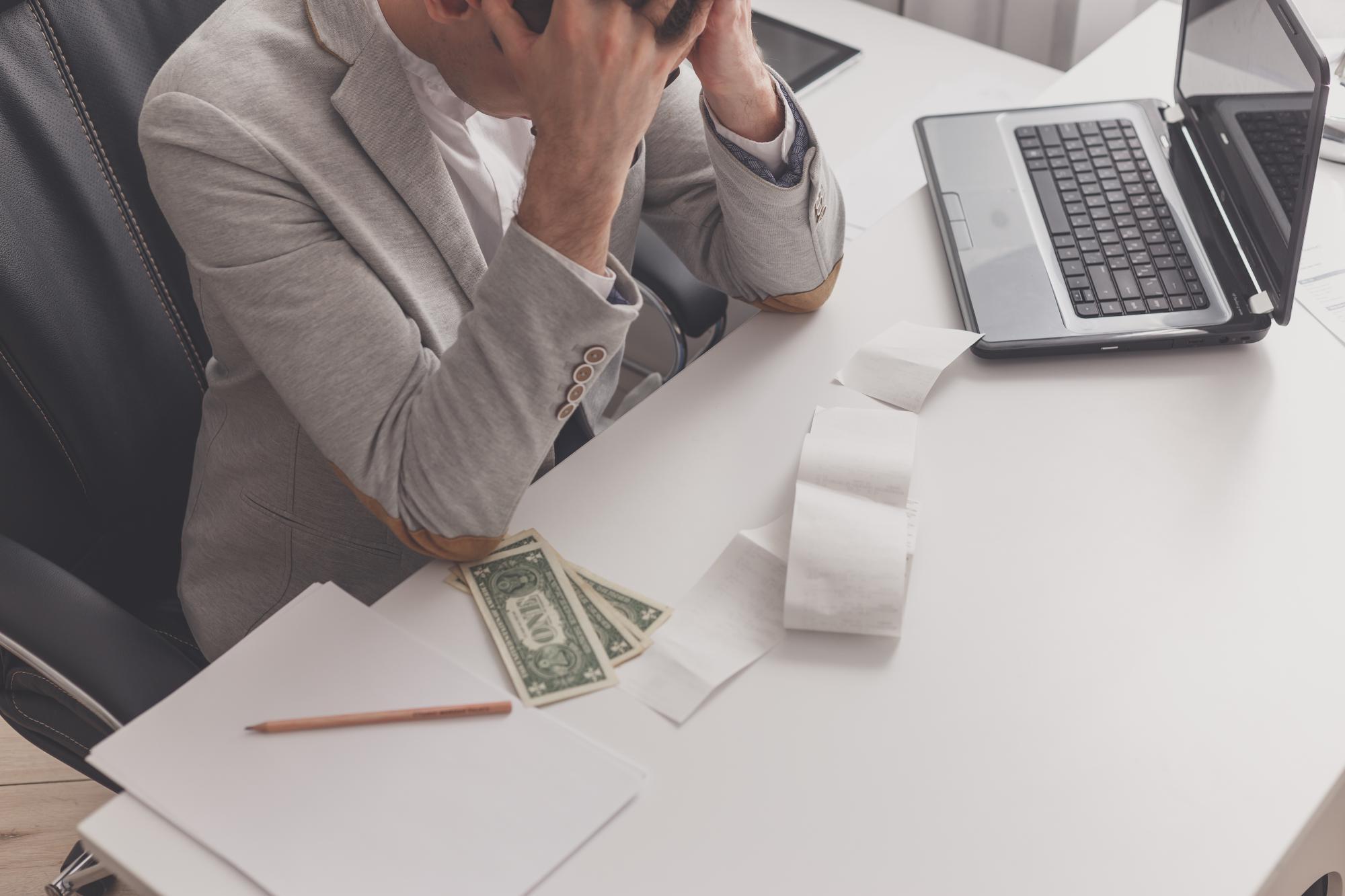 Когда создавать резерв сомнительных долгов