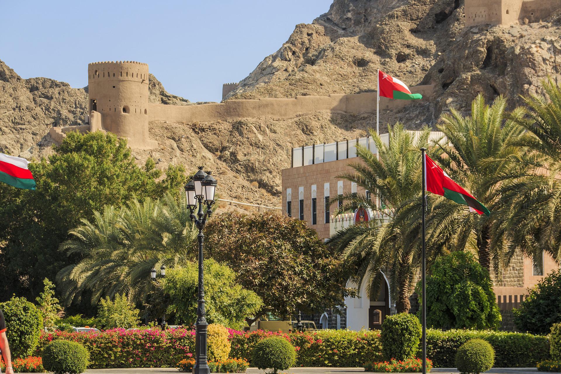 Оман собирается ввести налог на доходы для богатых граждан