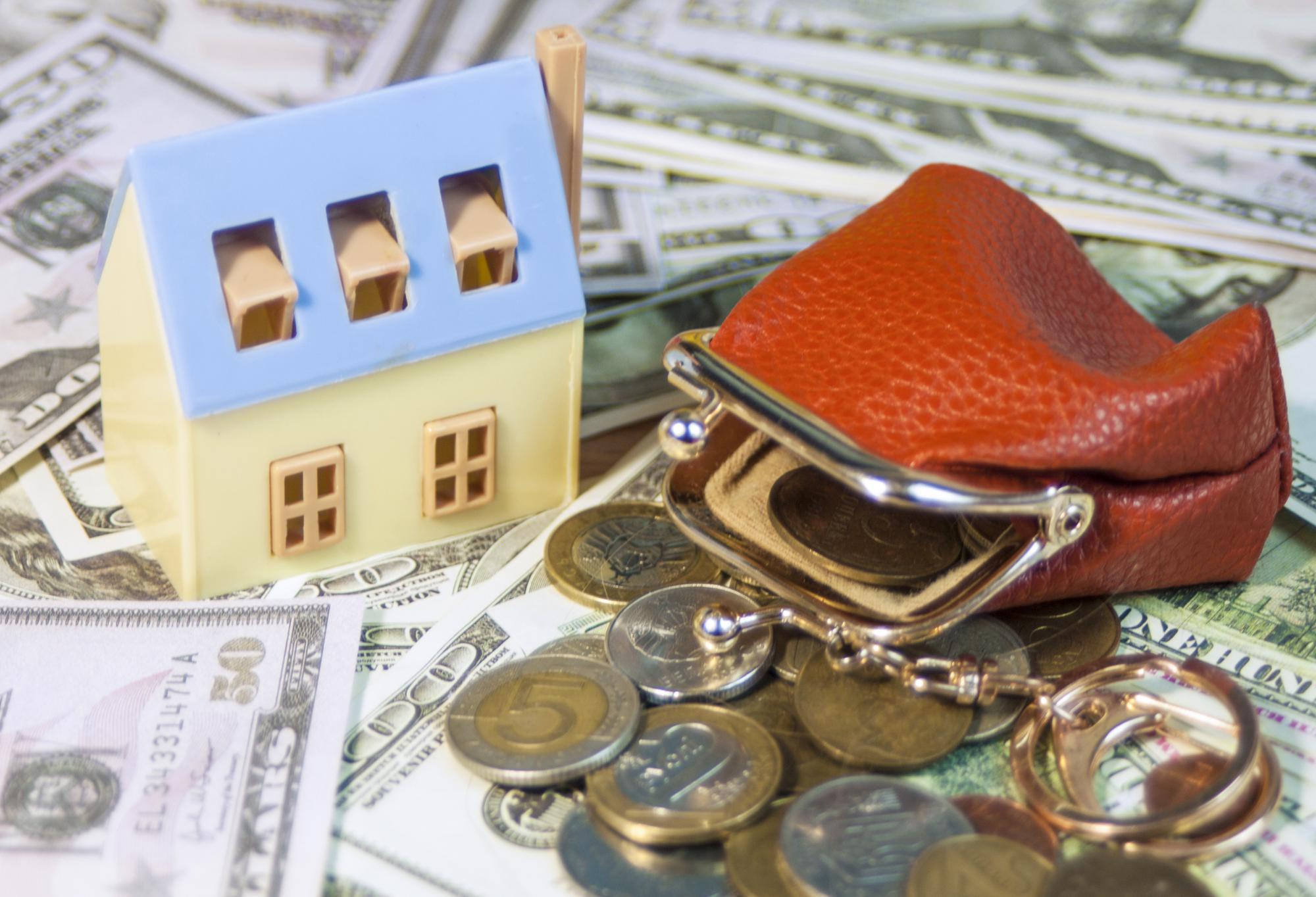 Недвижимость обложат налогом по цене 3% от рыночной кадастровой стоимости