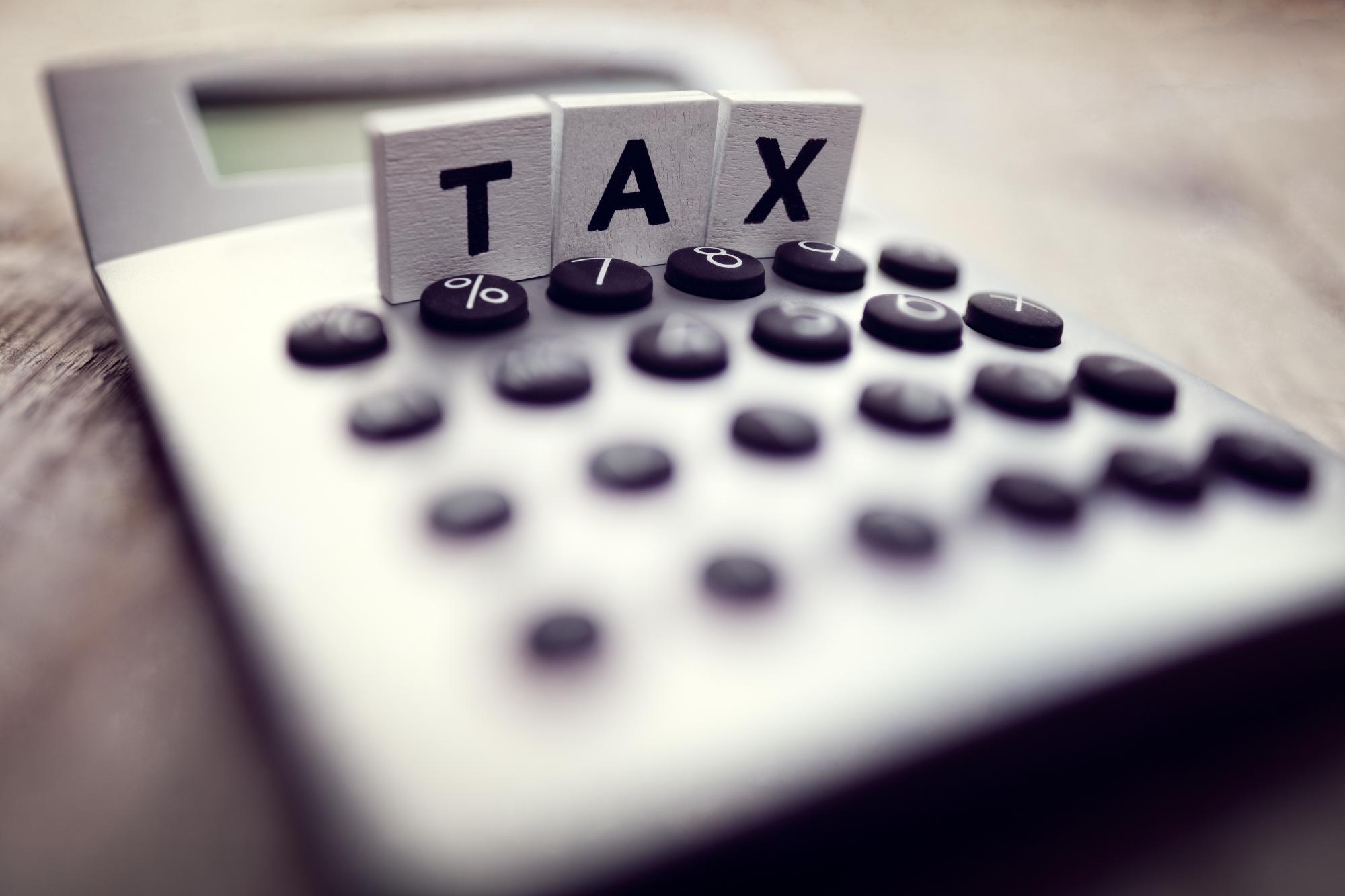 Госдума приняла в первом чтении кардинальные поправки в налоговое законодательство