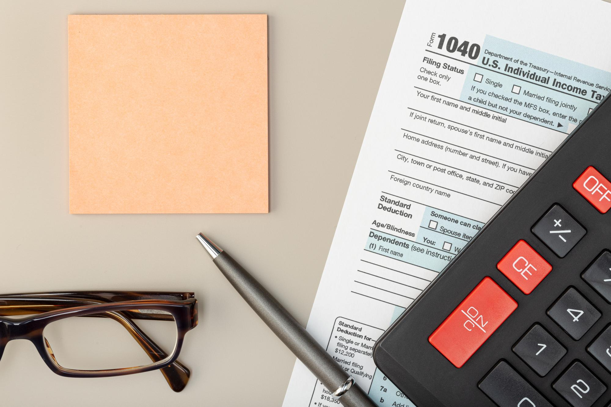 Мифы об упрощенной декларации. Условия для налогоплательщика