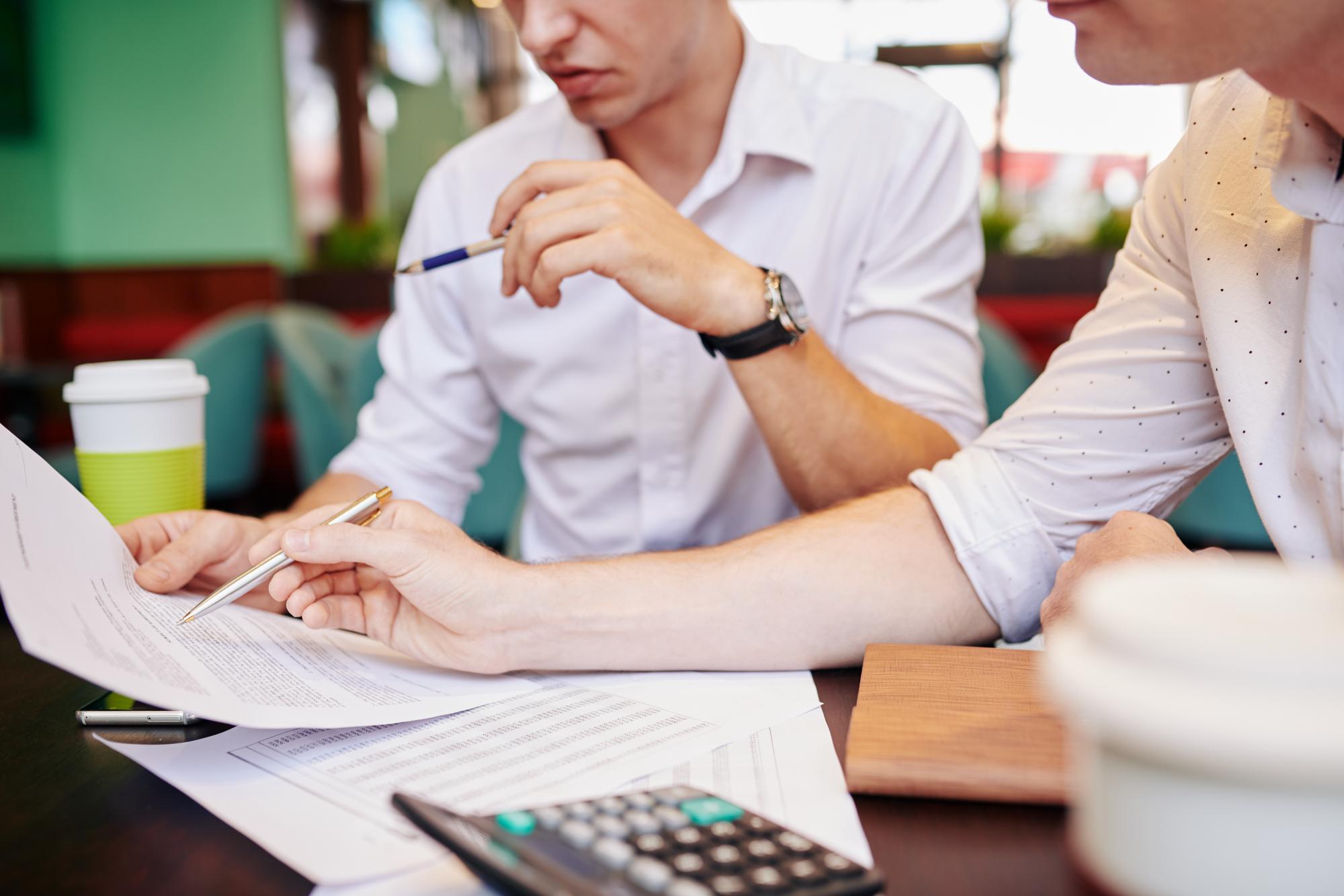 Схема по завышению суммы сделки между взаимозависимыми лицами была раскрыта